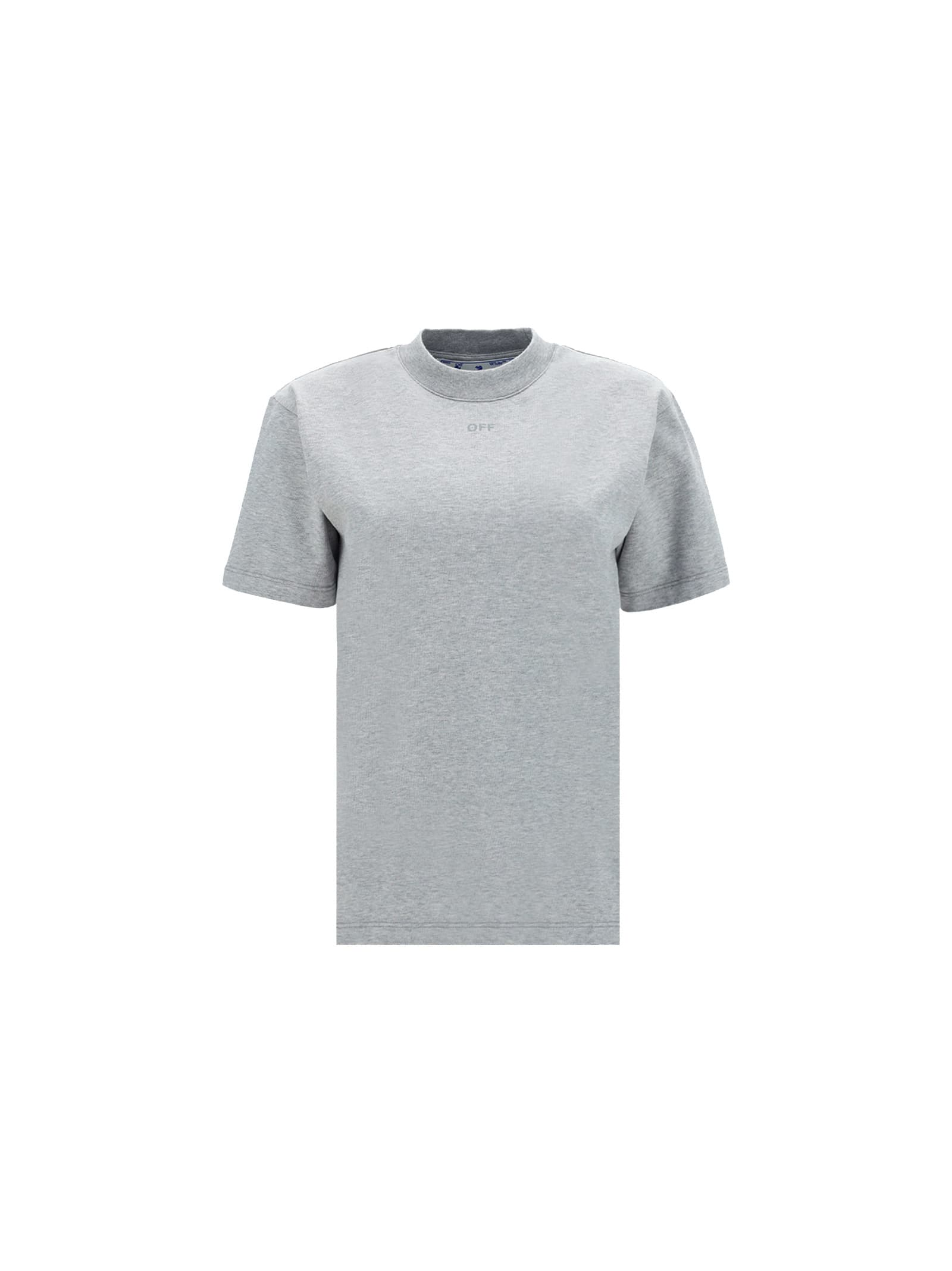 Off-White Cottons OFF WHITE T-SHIRT