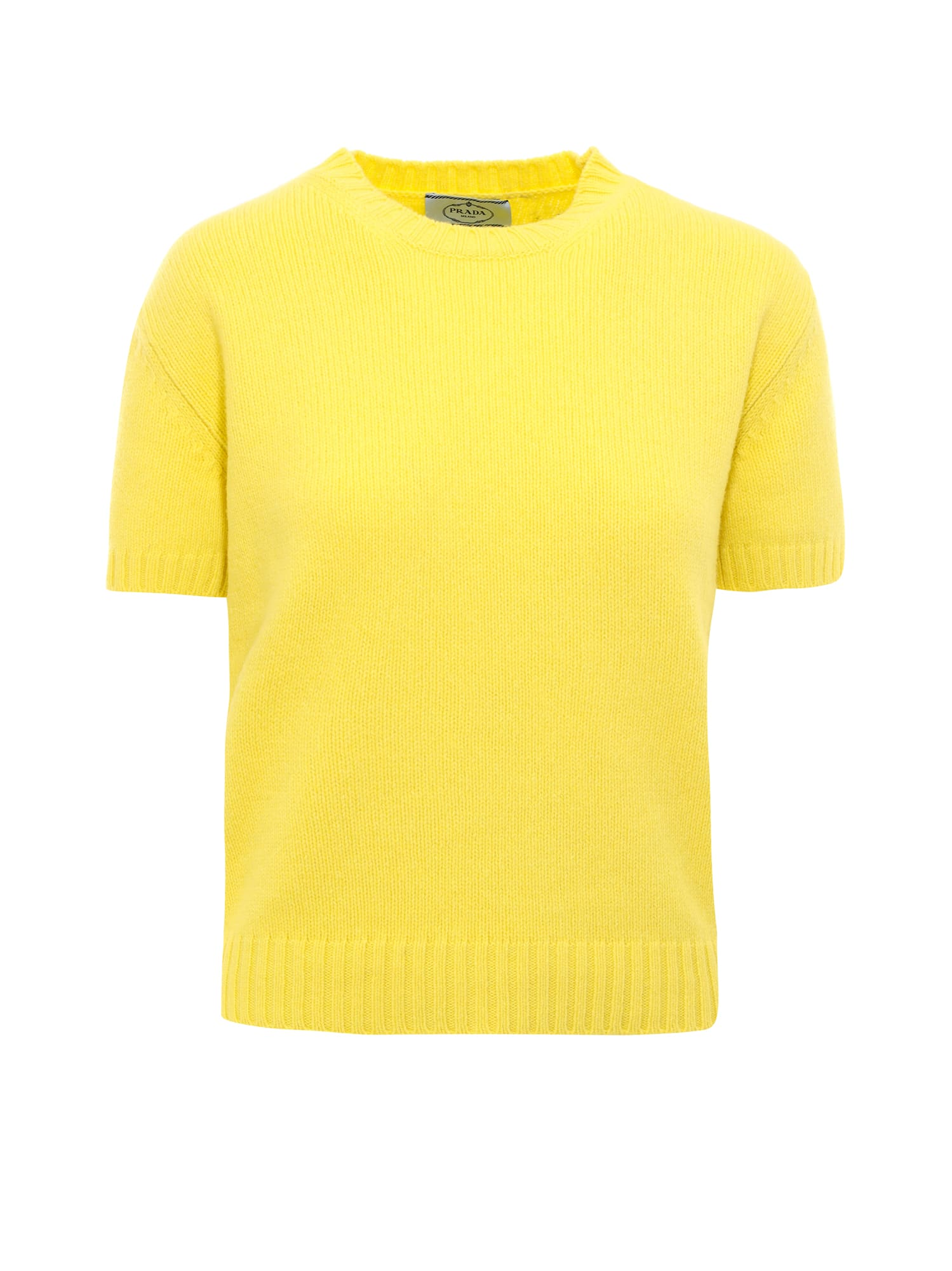 Prada Sweatshirts SWEATSHIRT
