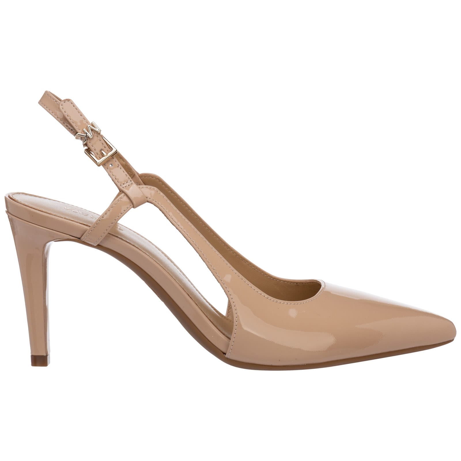 Buy Michael Kors Vanessa Sandals online, shop Michael Kors shoes with free shipping