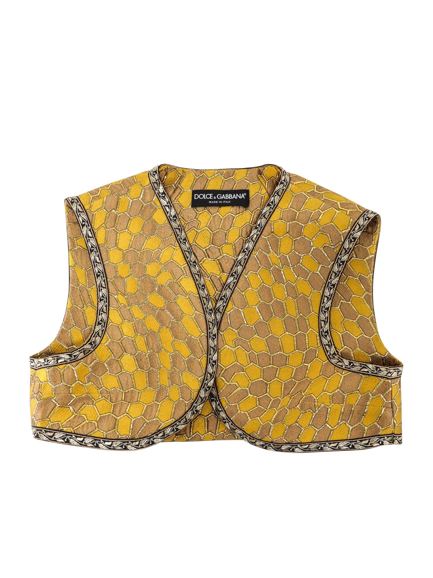 Dolce & Gabbana Clothing BOLERO