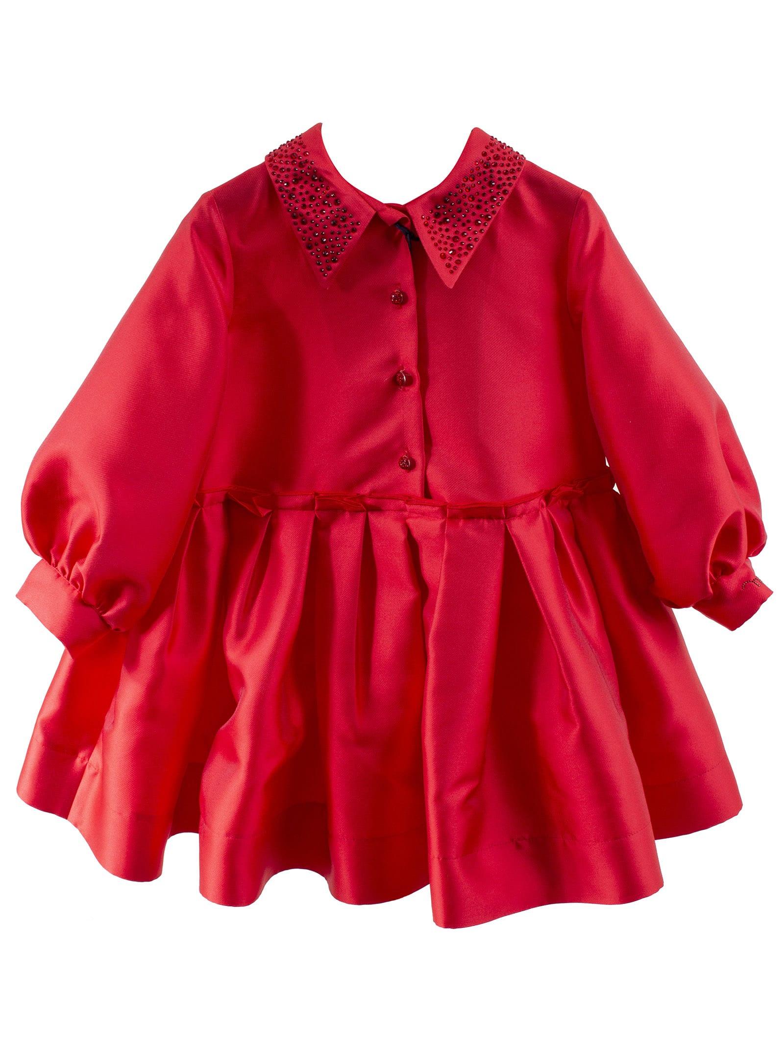 MiMiSol Baby Girl Dress