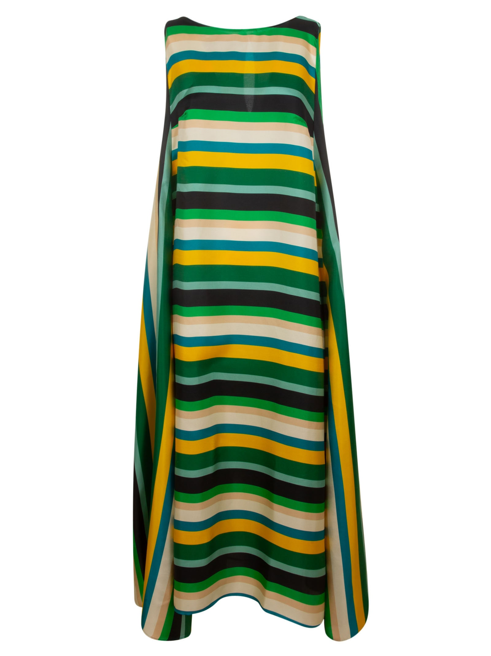 Buy Gianluca Capannolo Ruth Maxi Dress online, shop Gianluca Capannolo with free shipping