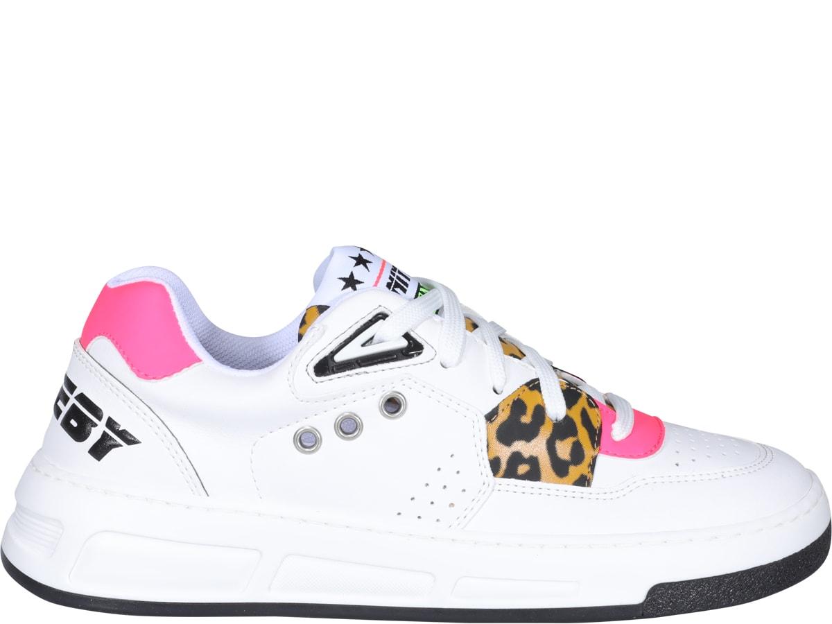 Aniye Tennis Sneakers