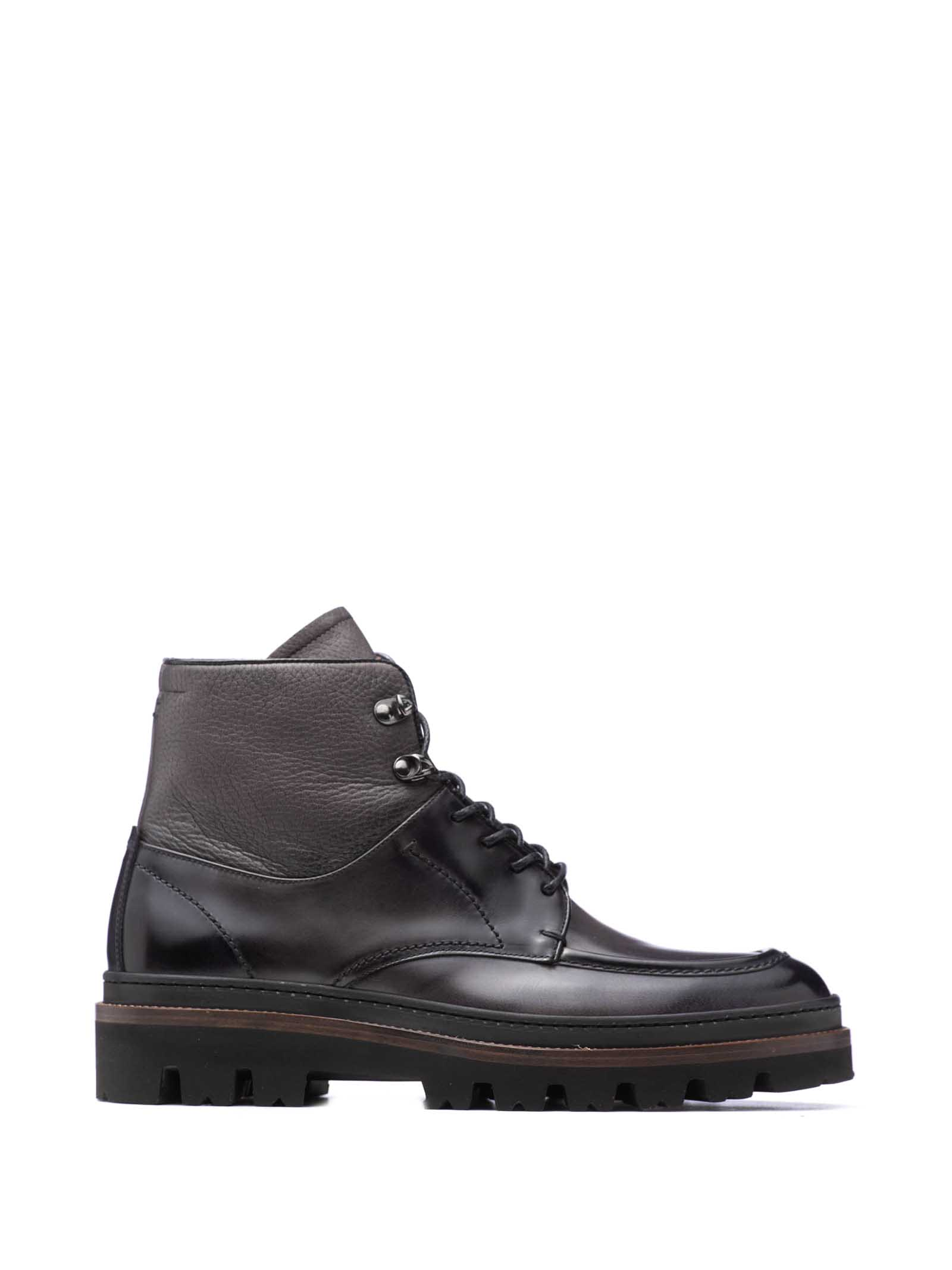 Fabi Fabi Leather Trekking Boots