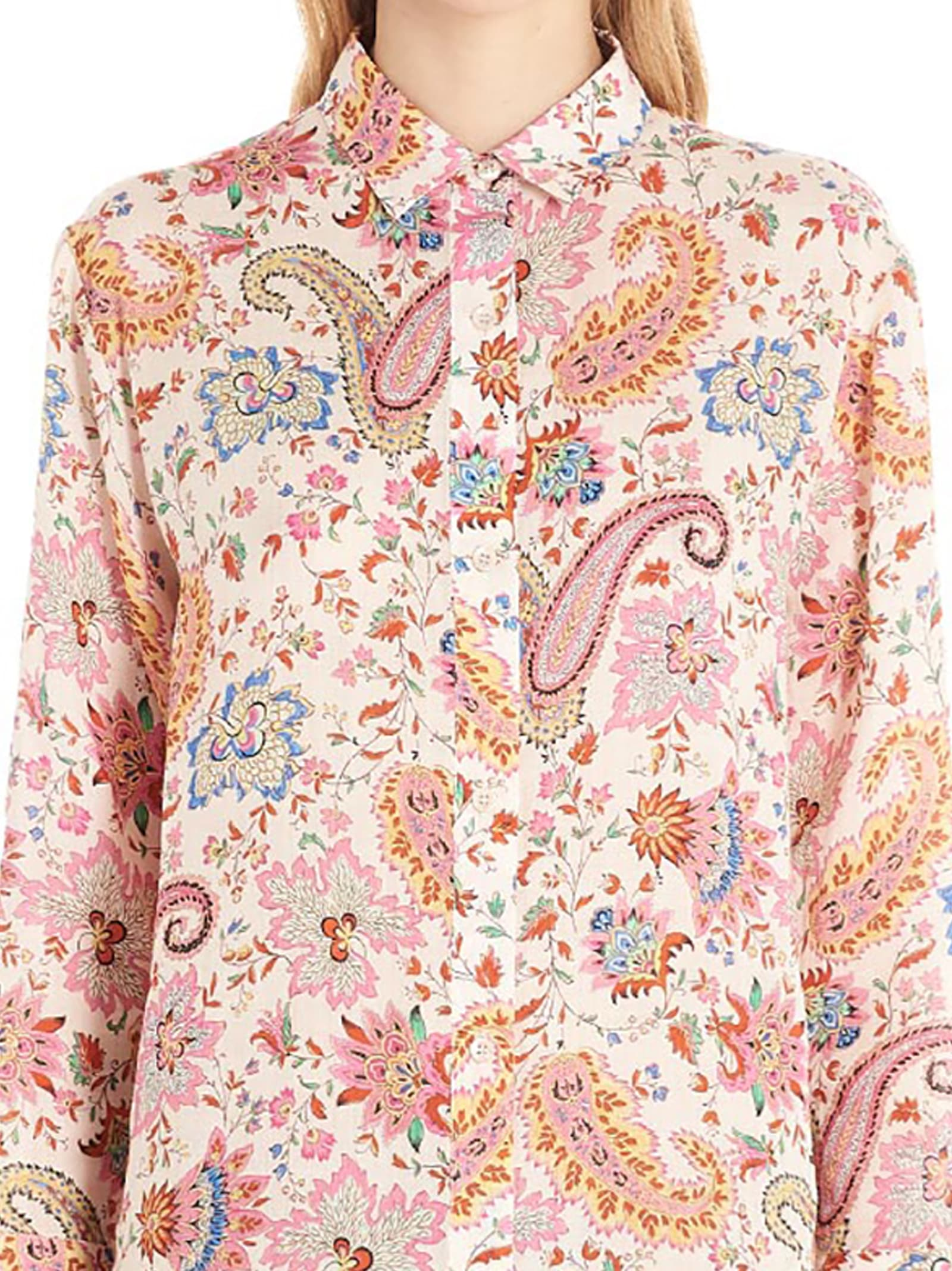 Buy Etro fiordaliso Dress online, shop Etro with free shipping