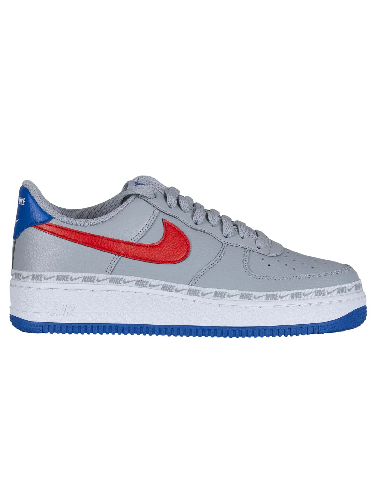 2air force 1 grigie