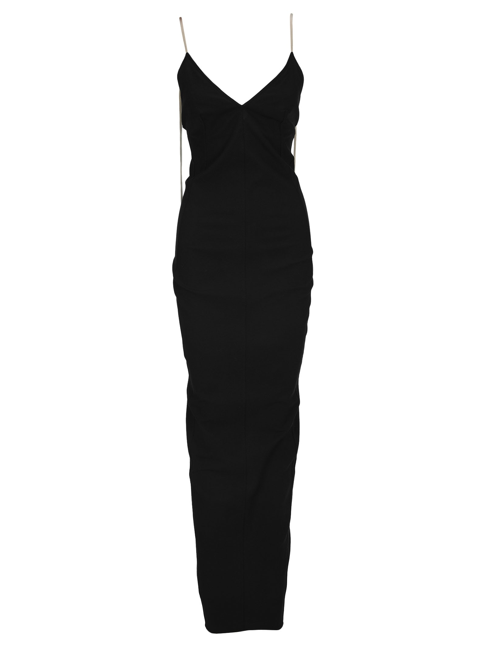 Buy Rick Owens Maxi Dress online, shop Rick Owens with free shipping