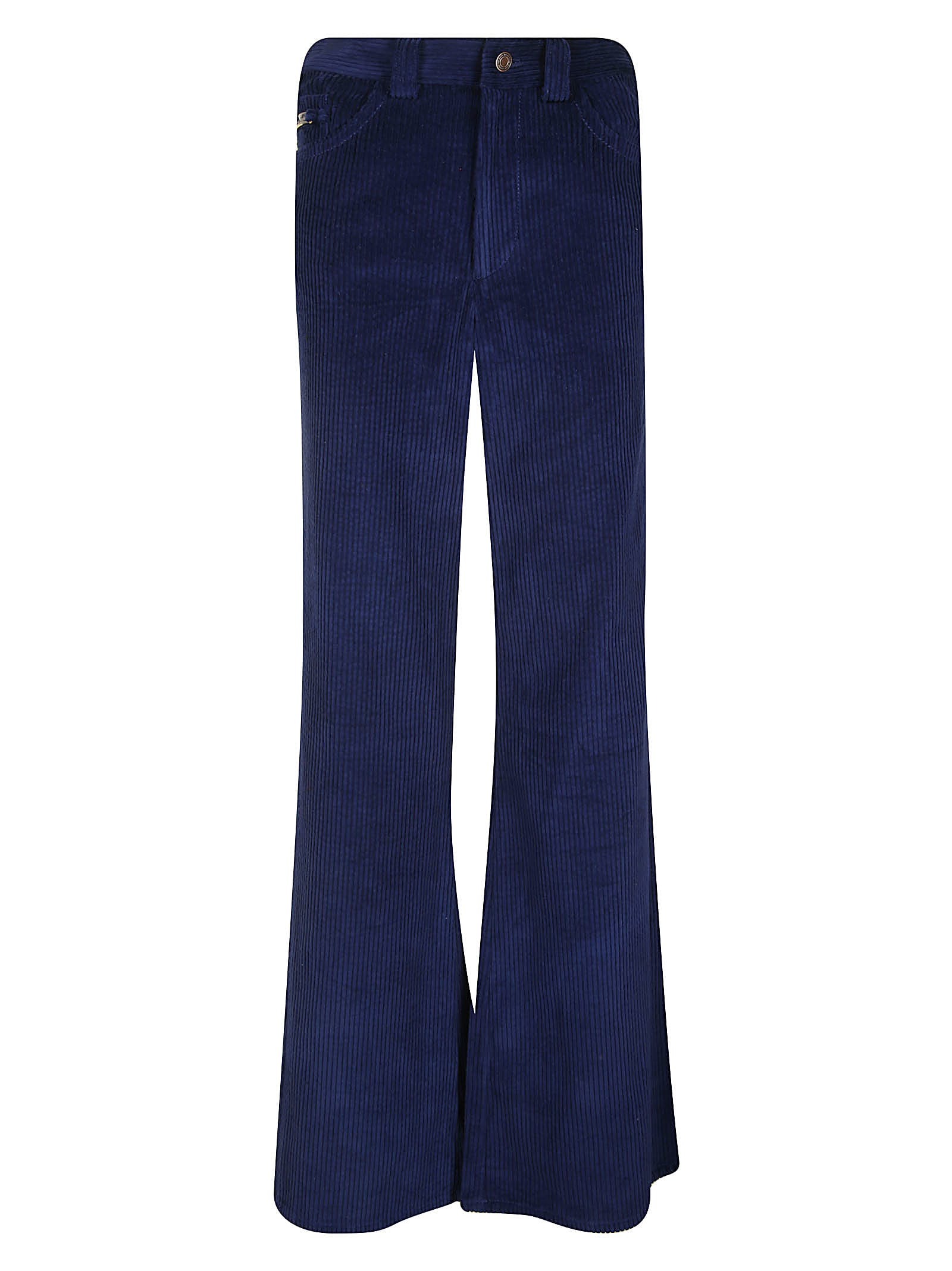 Marc Jacobs Cottons FLARED JEANS