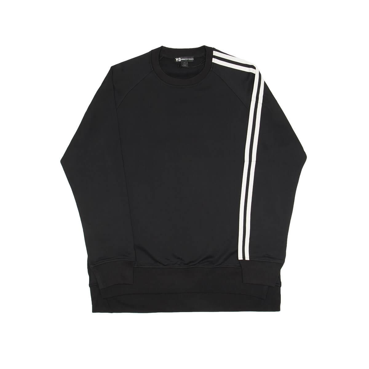 Y-3 3 Stp Sweatshirt