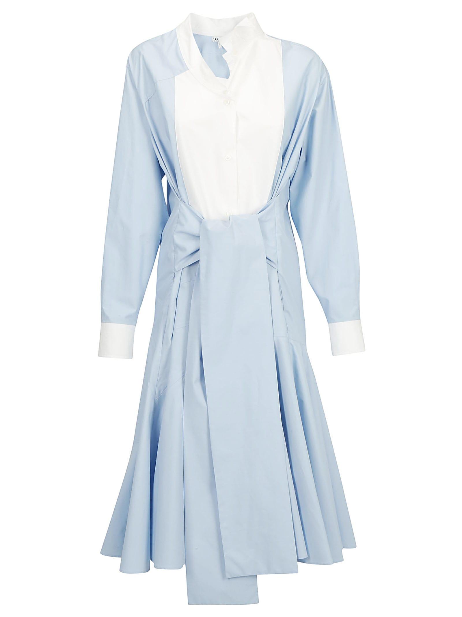Loewe Shirt Dress