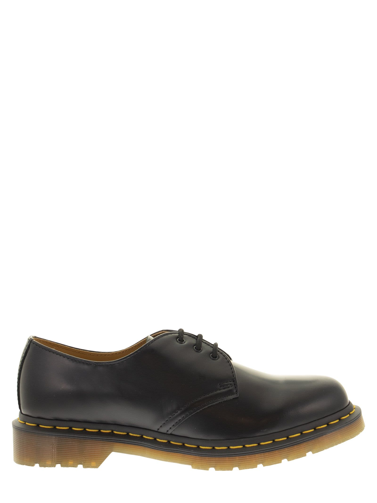 Dr. Martens 1461 Smooth - Laced