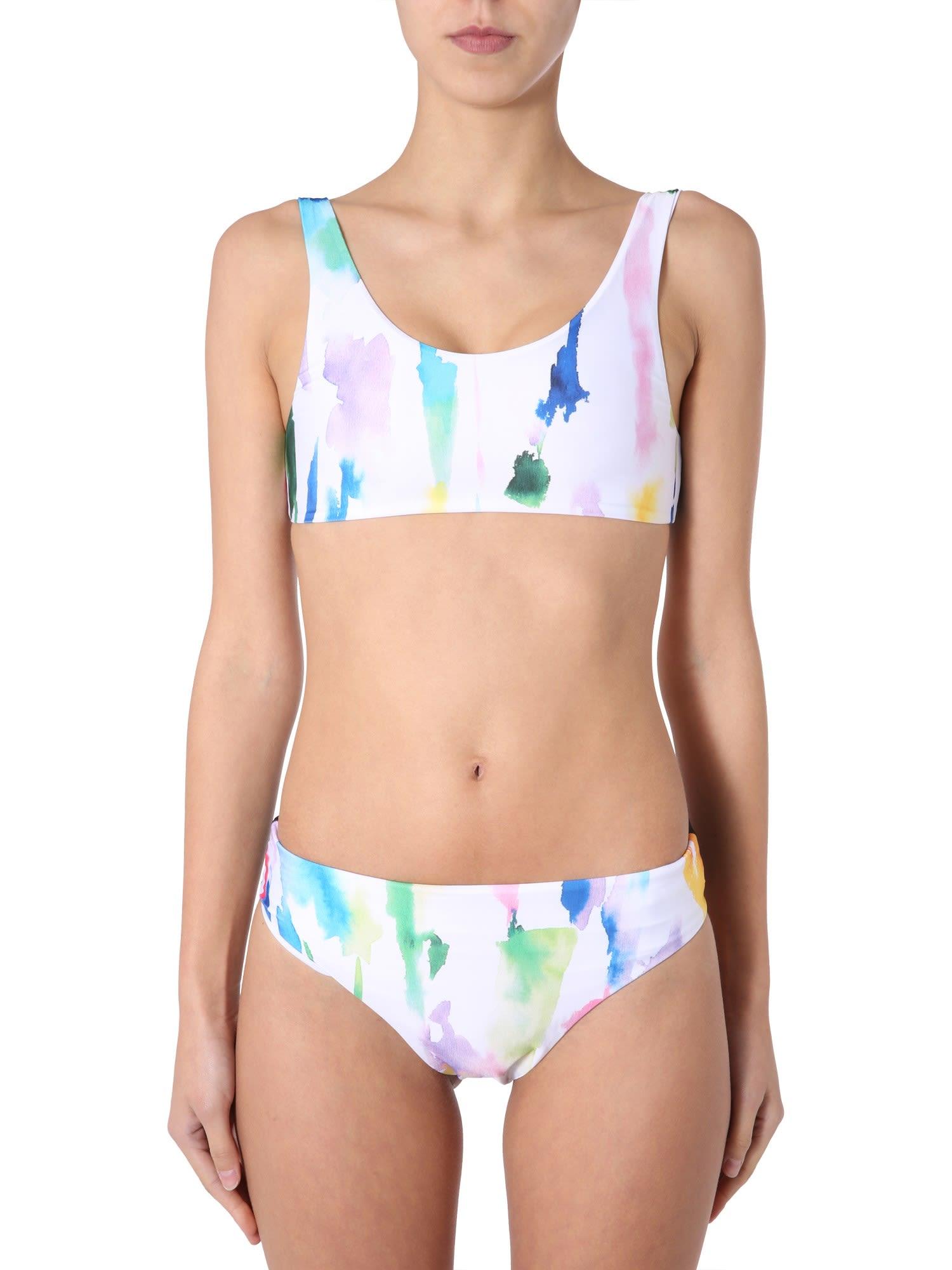 Slip Bikini Bottom