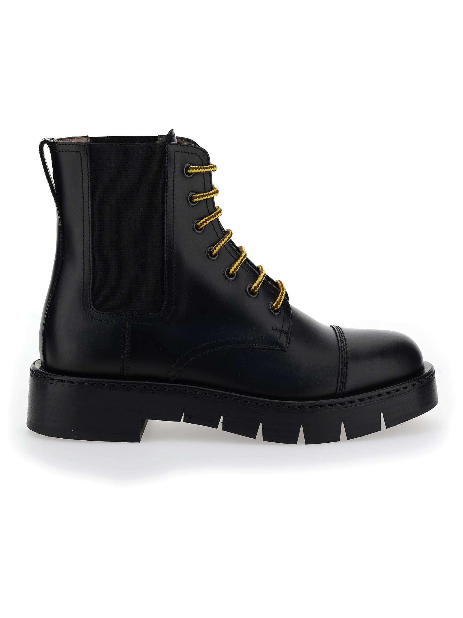 Salvatore Ferragamo Rosco Boots
