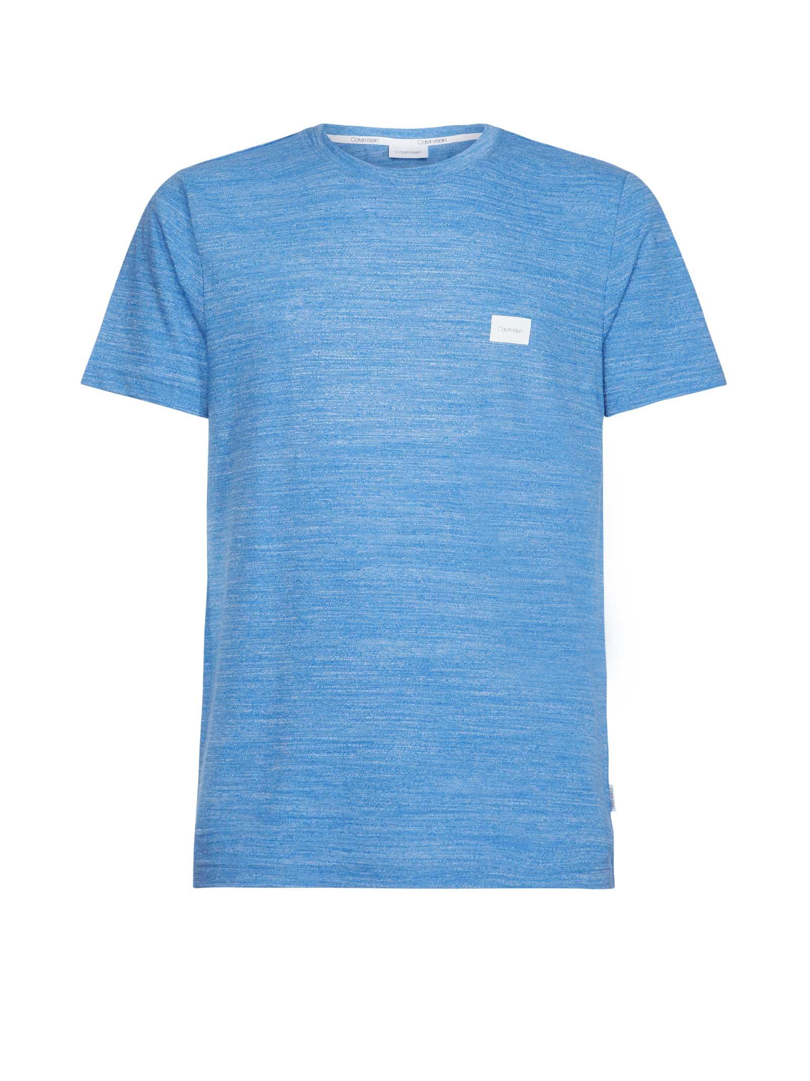 Calvin Klein Calvin Klein Logo Patch T-shirt
