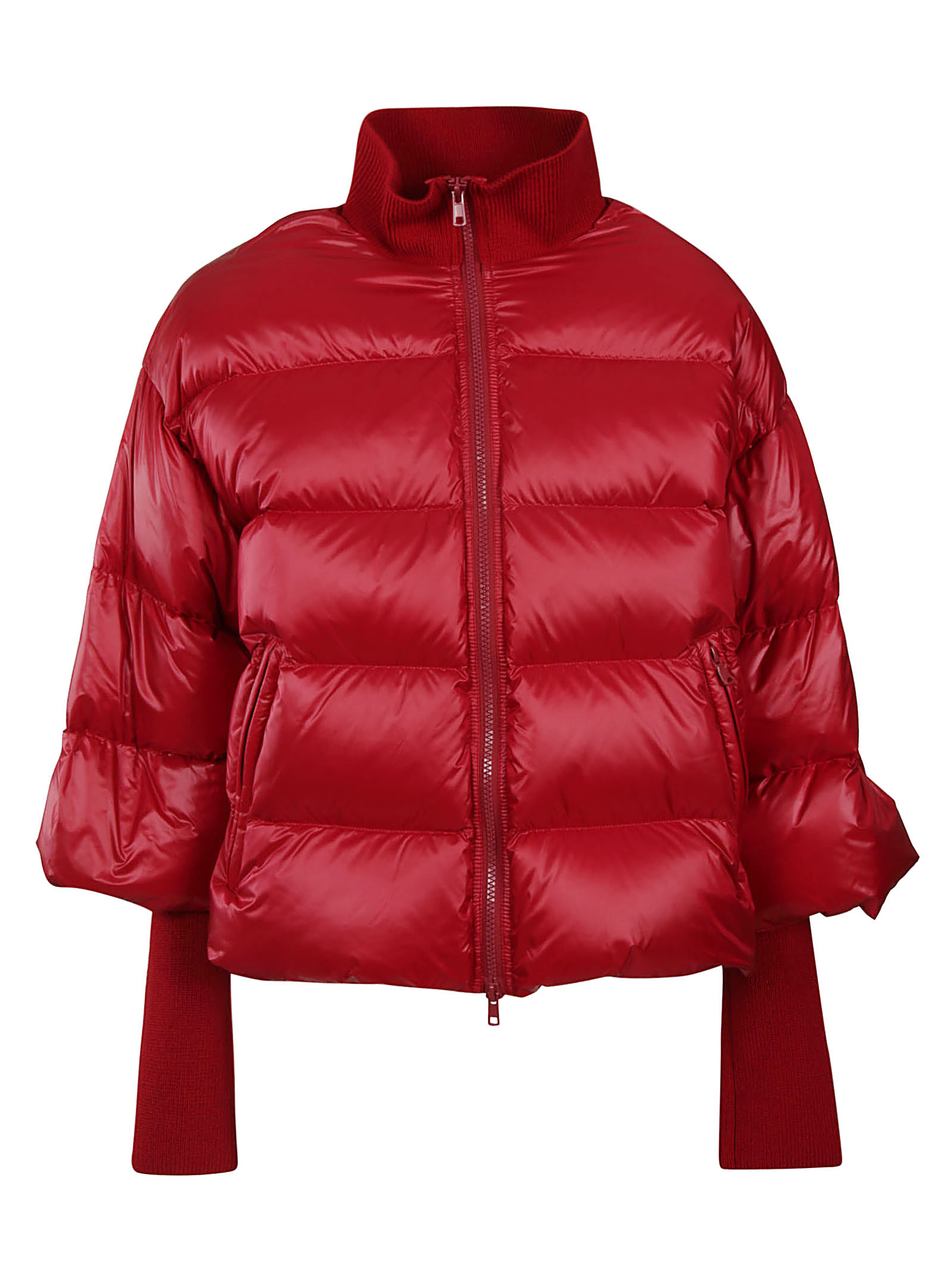 RED Valentino Padded Down Jacket