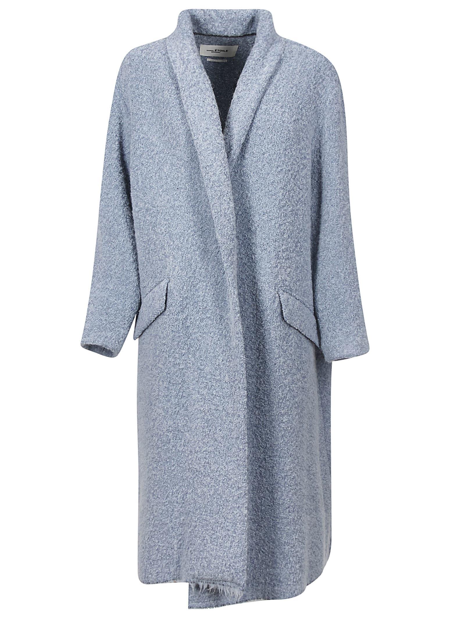 Isabel Marant Étoile Classic Coat