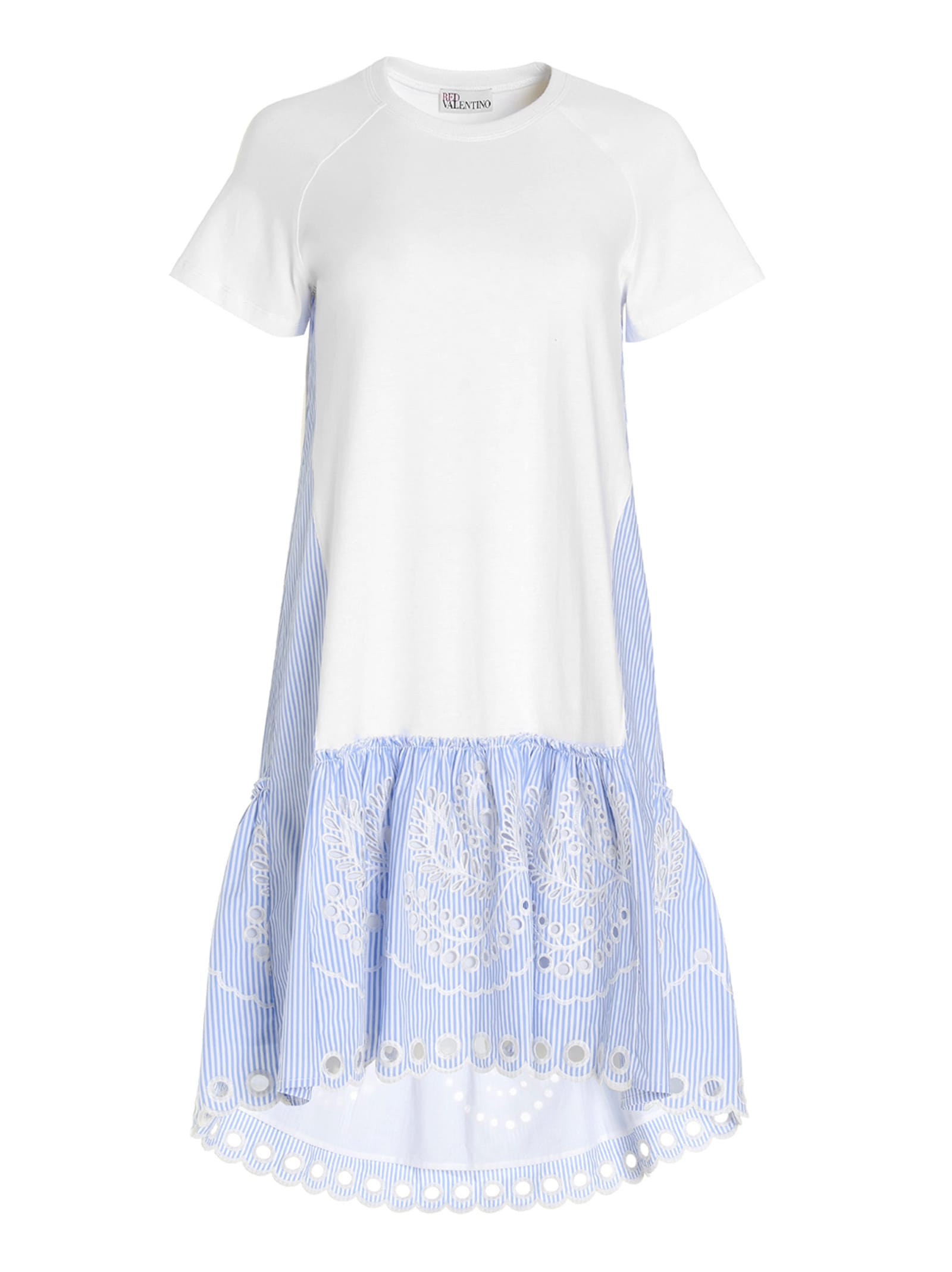 Buy Dress RED Valentino online, shop RED Valentino with free shipping