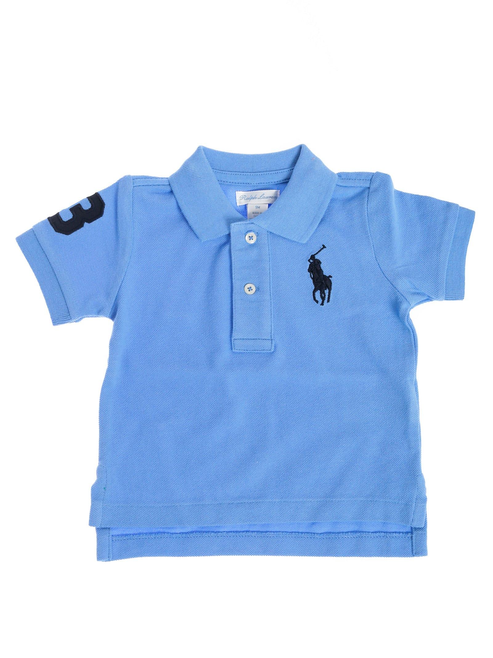 Lauren Classic Ralph Lauren Polo Ralph Polo Shirt EWDIH29