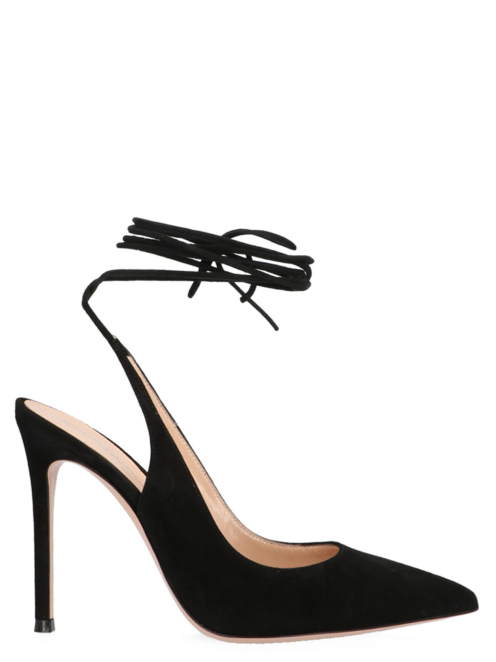 Gianvito Rossi High-heeled shoes