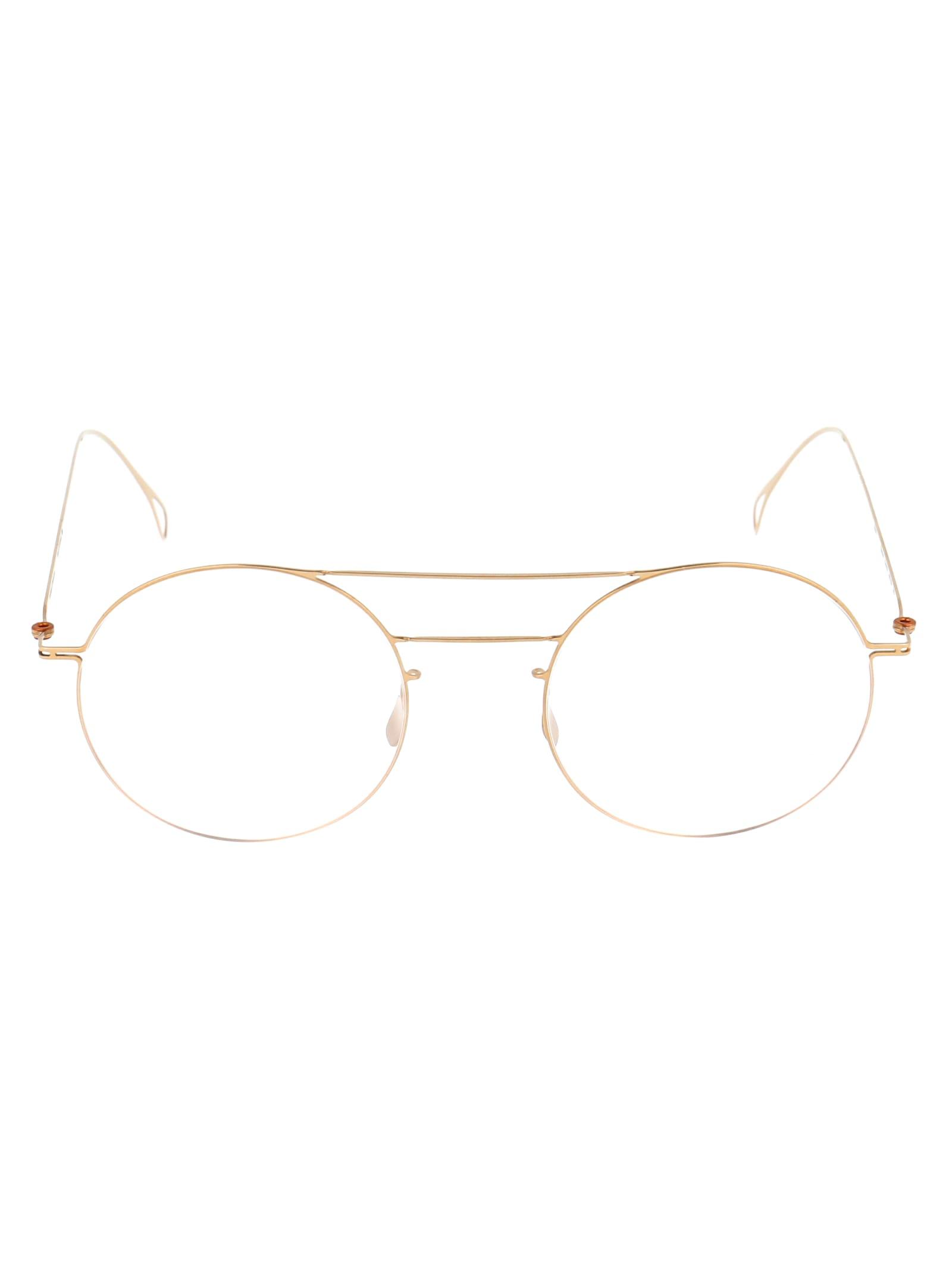 Shadow Glasses