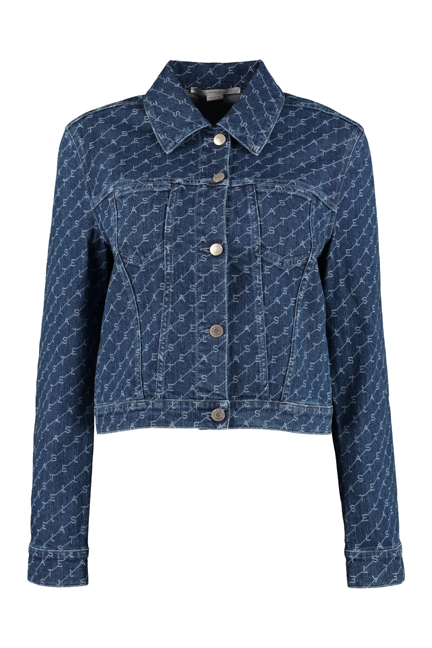 Stella Mccartney Jackets DENIM JACKET