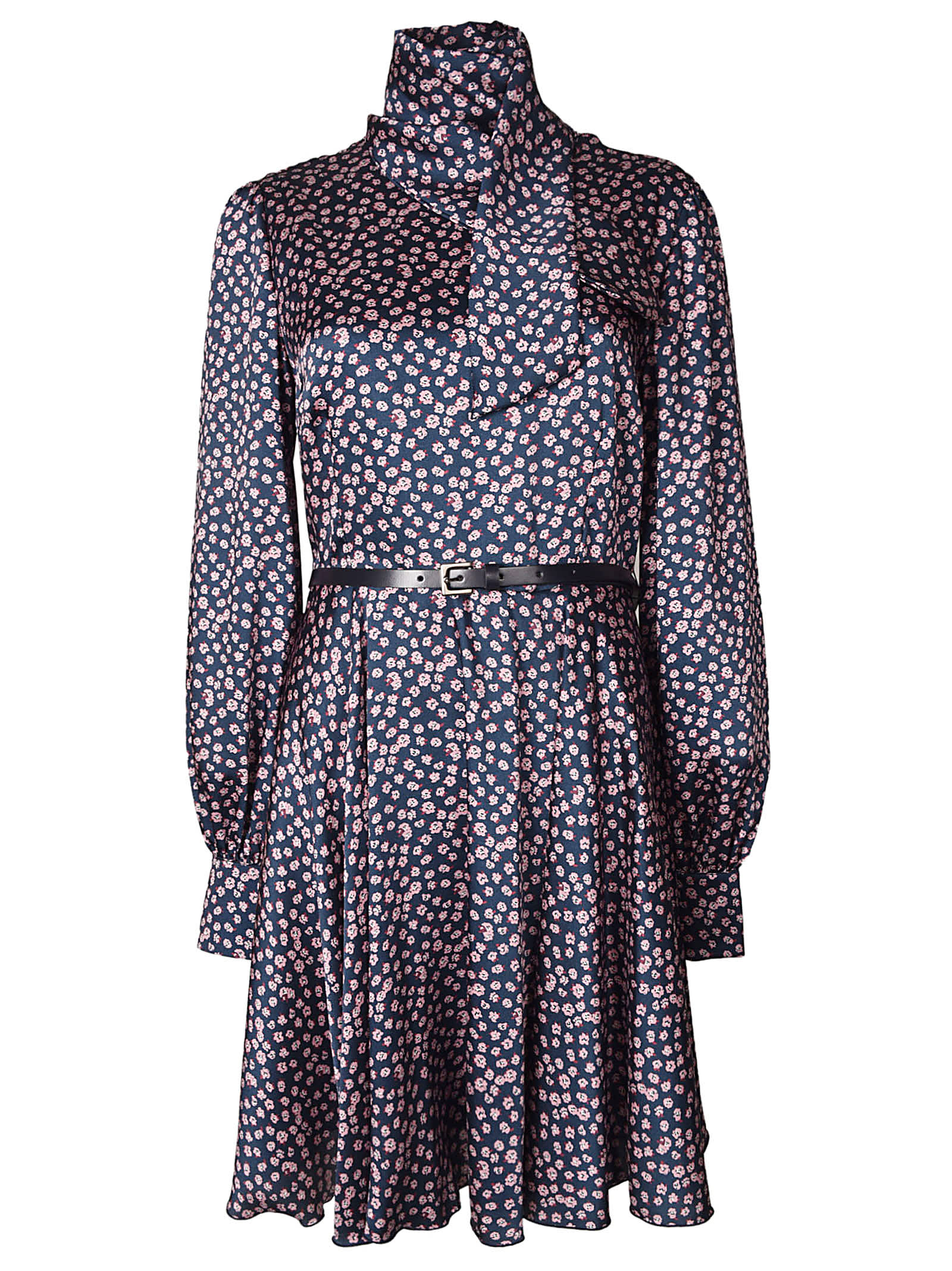 Ermanno Ermanno Scervino Floral Dress