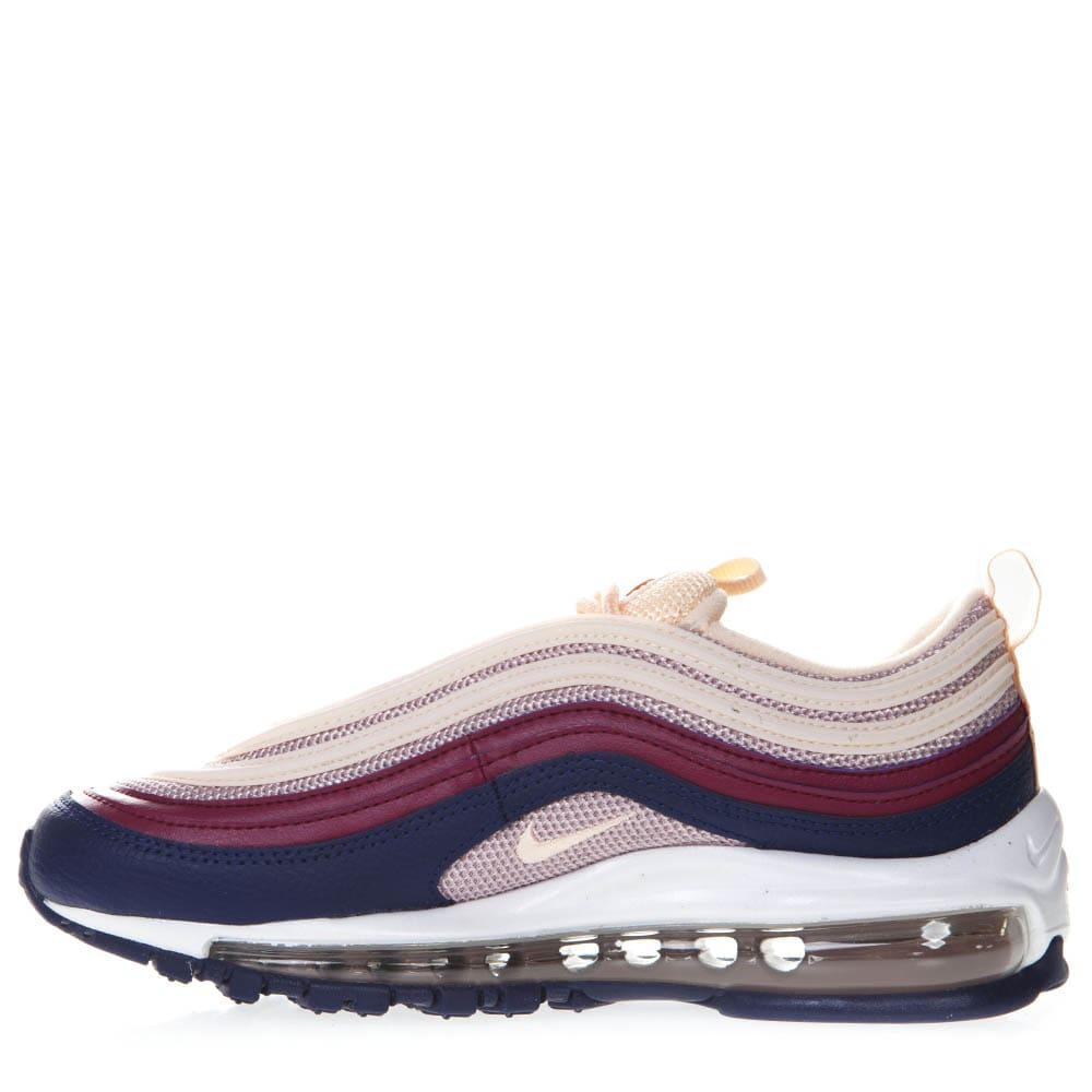 best website c9be4 09670 Nike Nike Air Max 97 Multicolor Leather & Mesh Sneaker