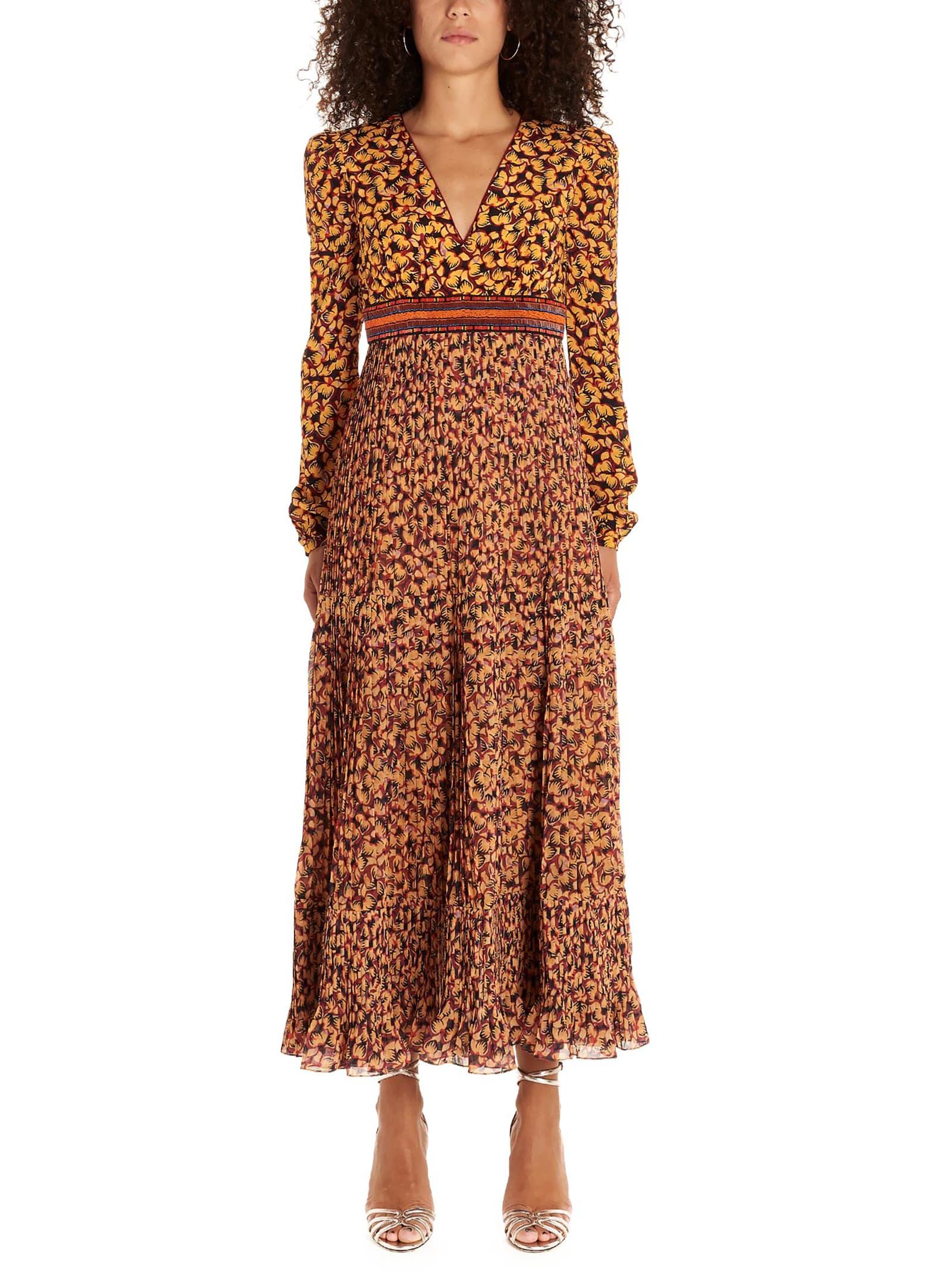 Buy Saloni thalitha Dress online, shop Saloni with free shipping