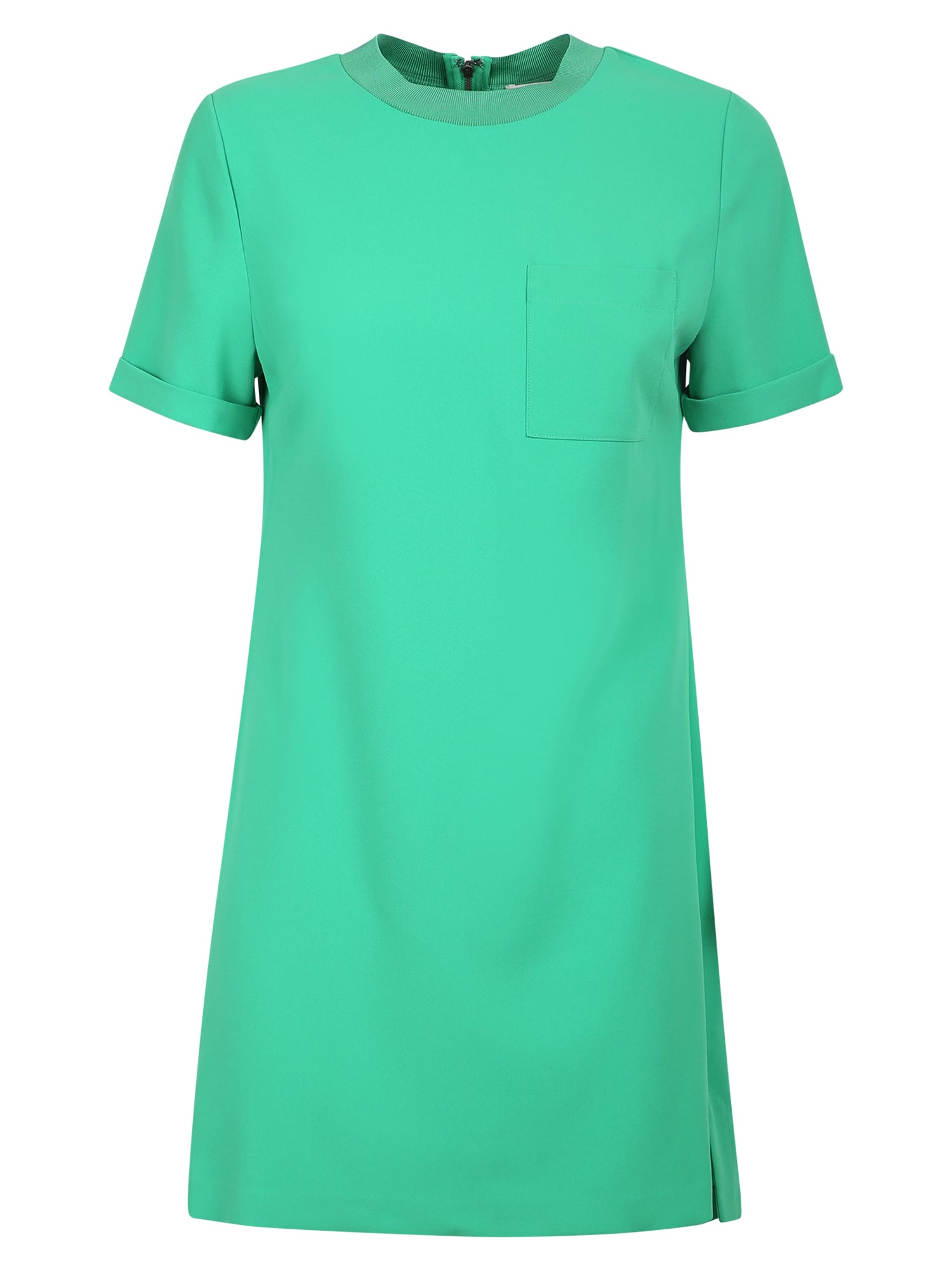 Alice + Olivia T-shirt Dress