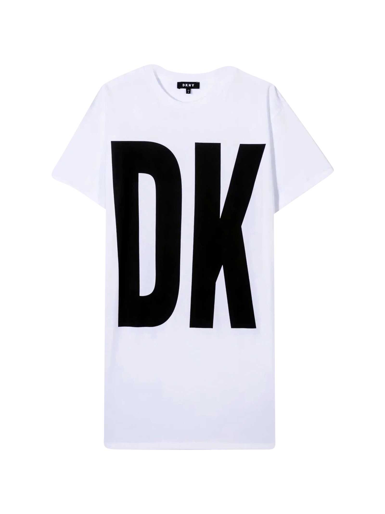 Buy DKNY Teen T-shirt With Press online, shop DKNY with free shipping