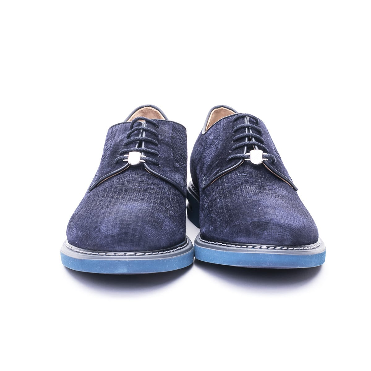 Brimarts Derby Leather Lace Up Shoes