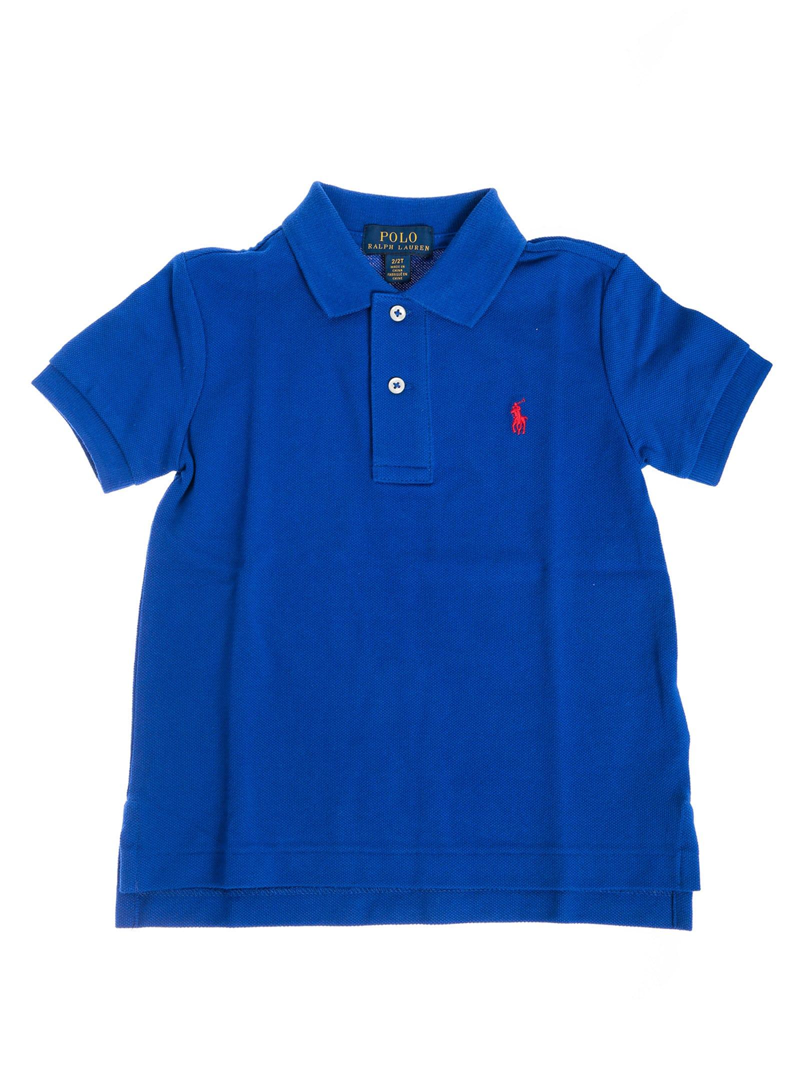 Lauren Embroidered Shirt Ralph Polo Ralph Lauren Embroidered Polo Shirt qSzMVpUG