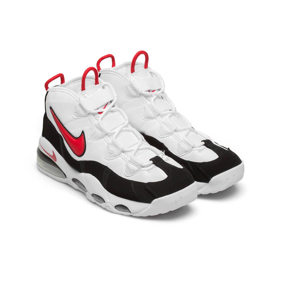 Nike Nike Air Max Uptempo 95 White 10997256 italist  italist