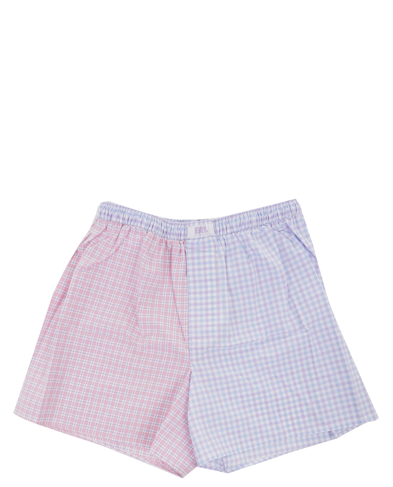 Erl ERL SPLICE BOXER SHORTS