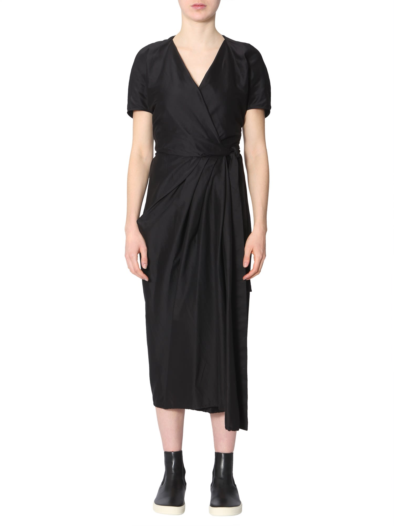 Buy Rick Owens Limo Dress online, shop Rick Owens with free shipping