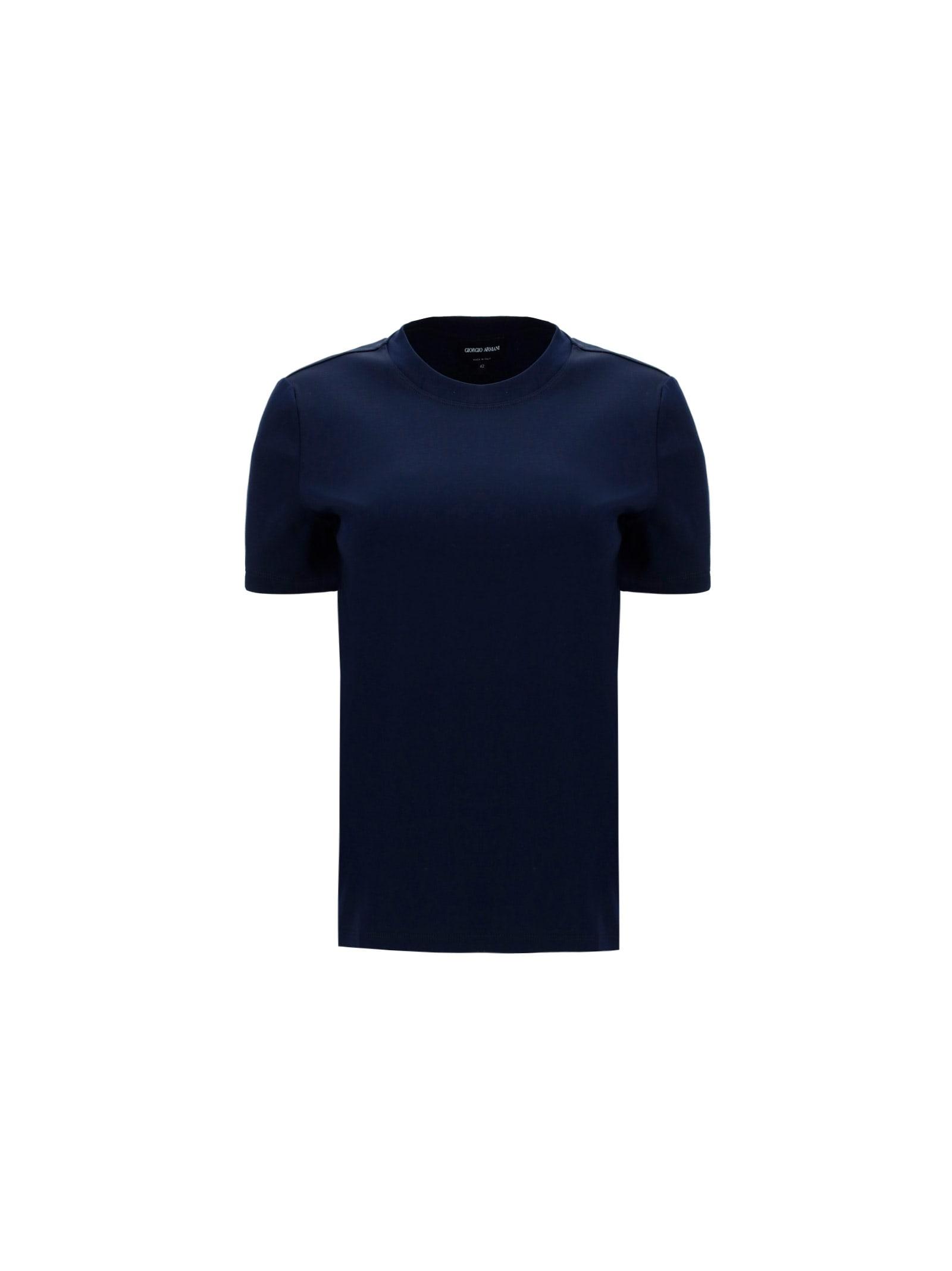 Giorgio Armani T-shirts T-SHIRT