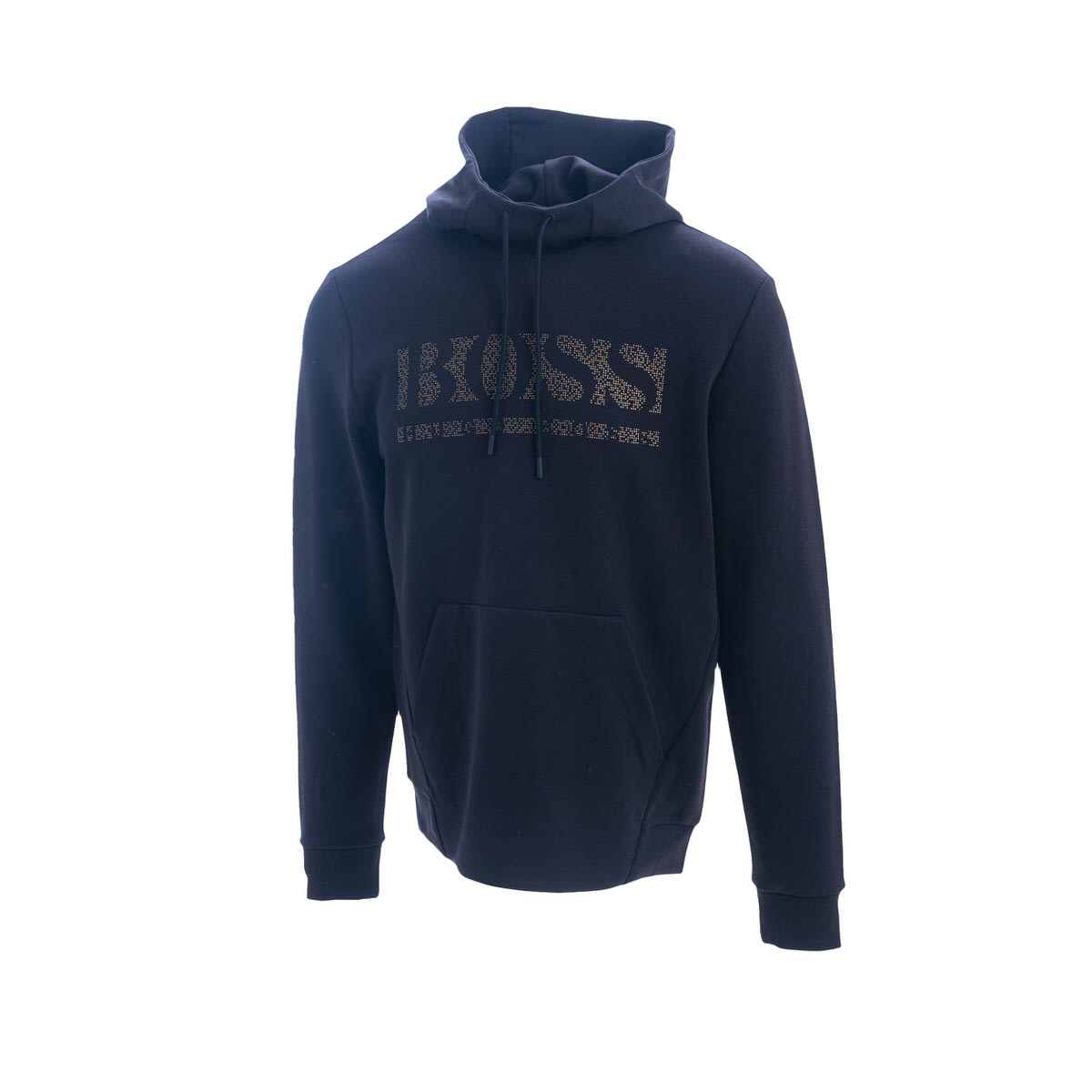Boss Cotton Blend Sweatshirt
