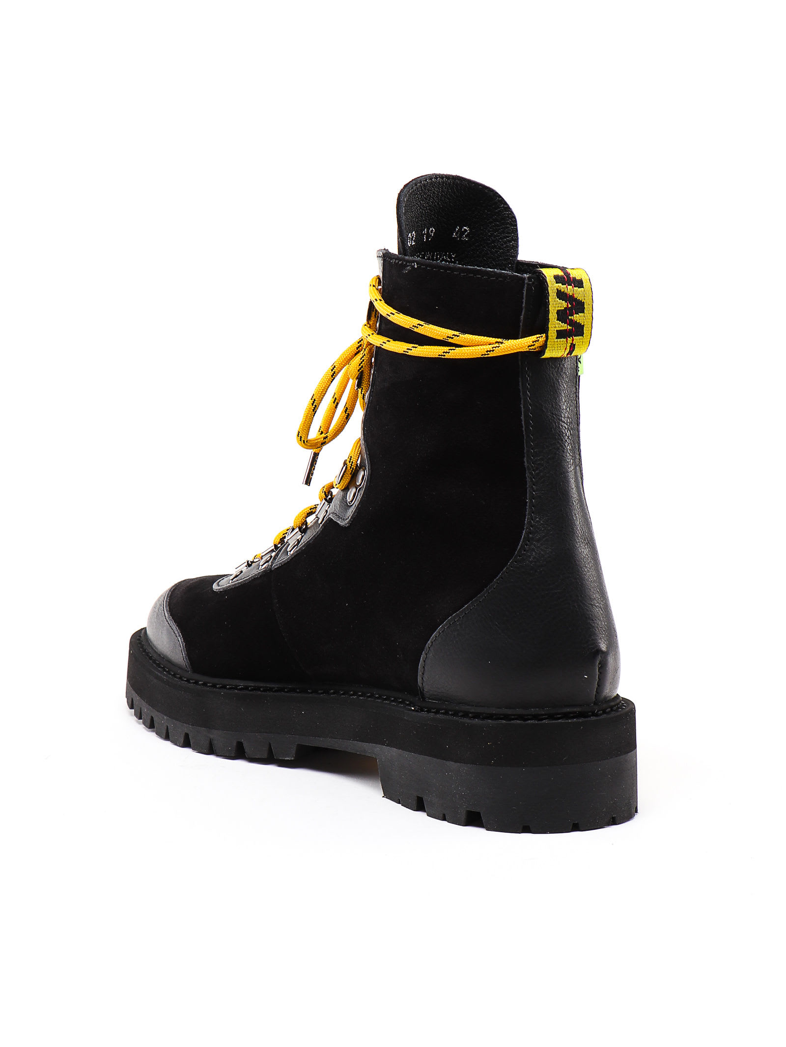 b287ff1bf5e Off-White Hiking Boot