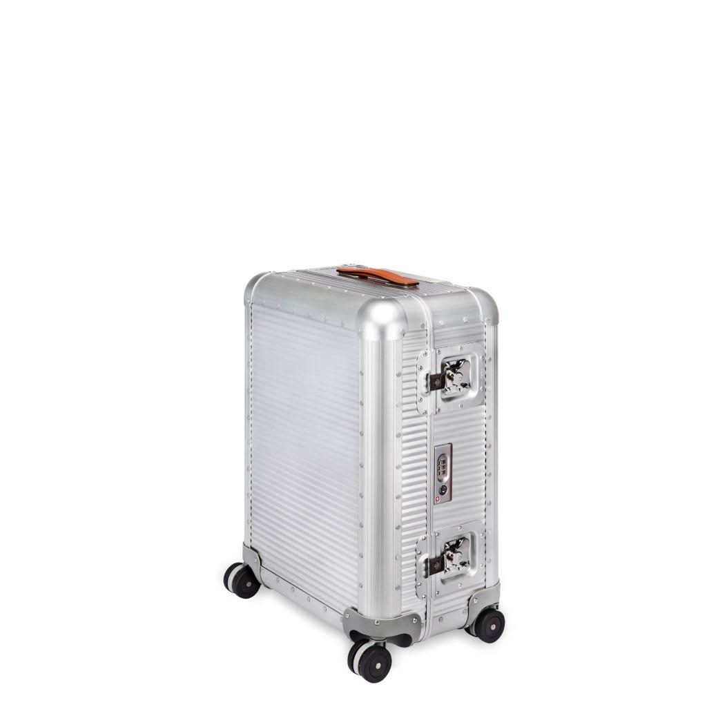 Aluminum Bank-spinner 53