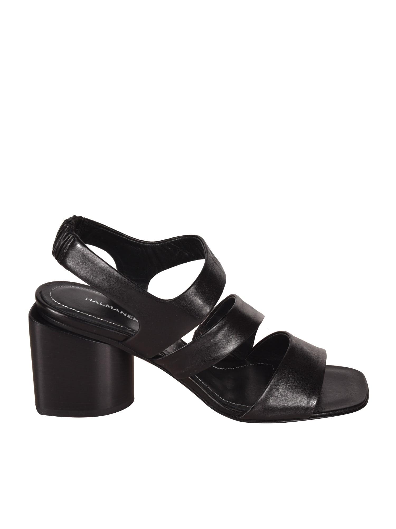 Doris 25 Sandals