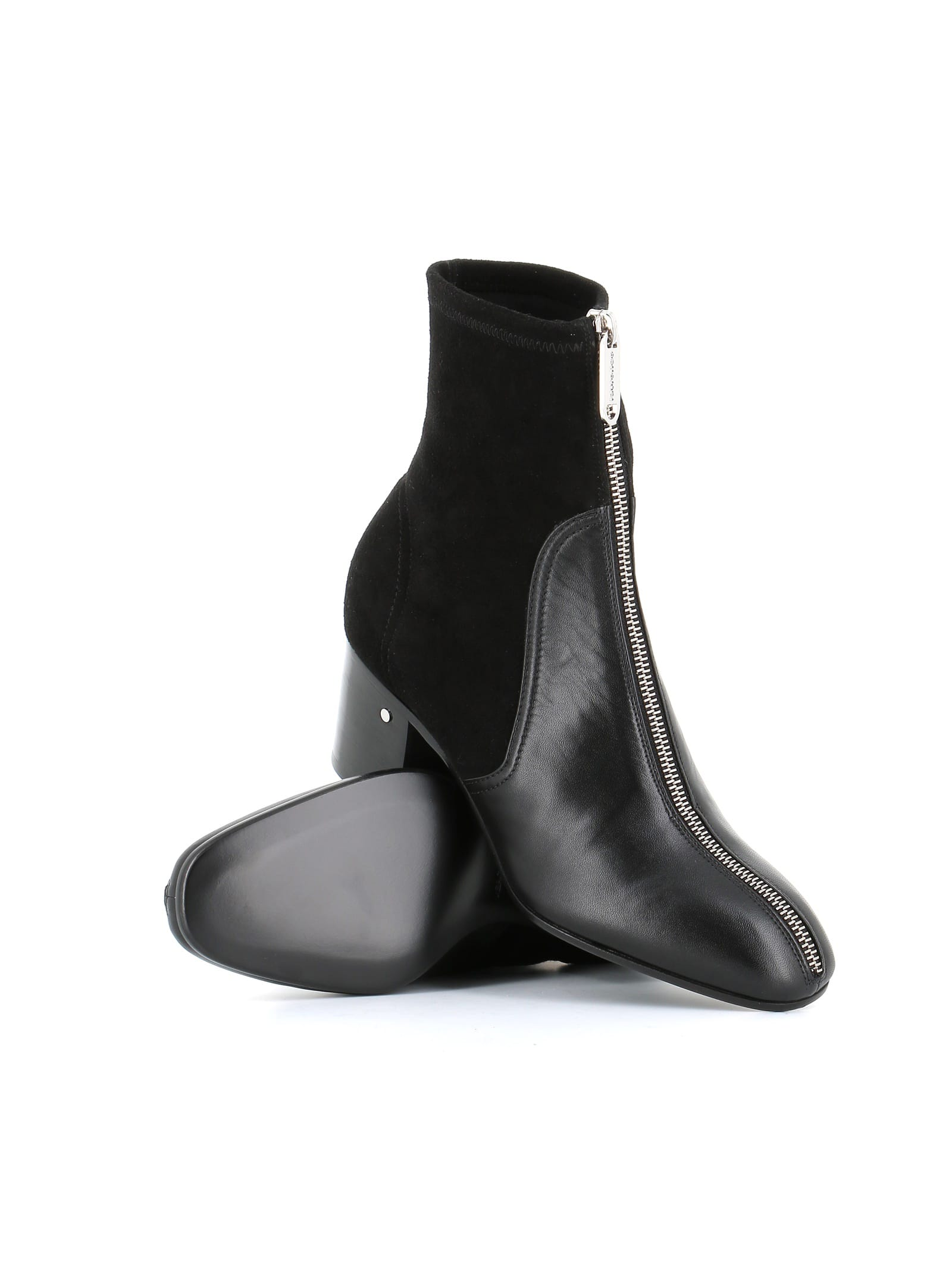 Ankle Boot Barry