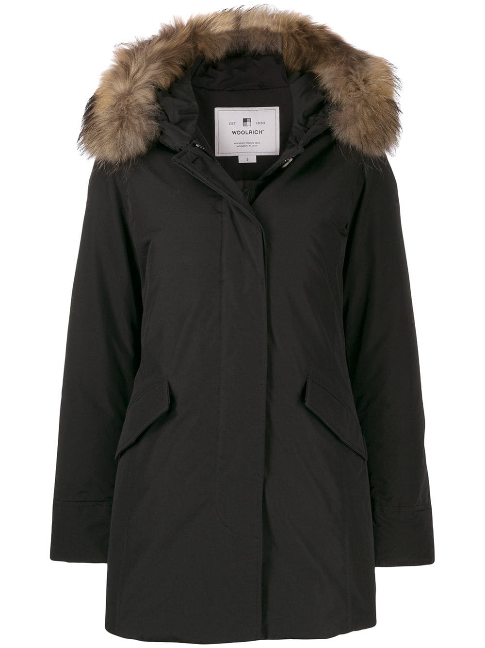 Photo of  Woolrich Arctic Parka Fur- shop Woolrich jackets online sales