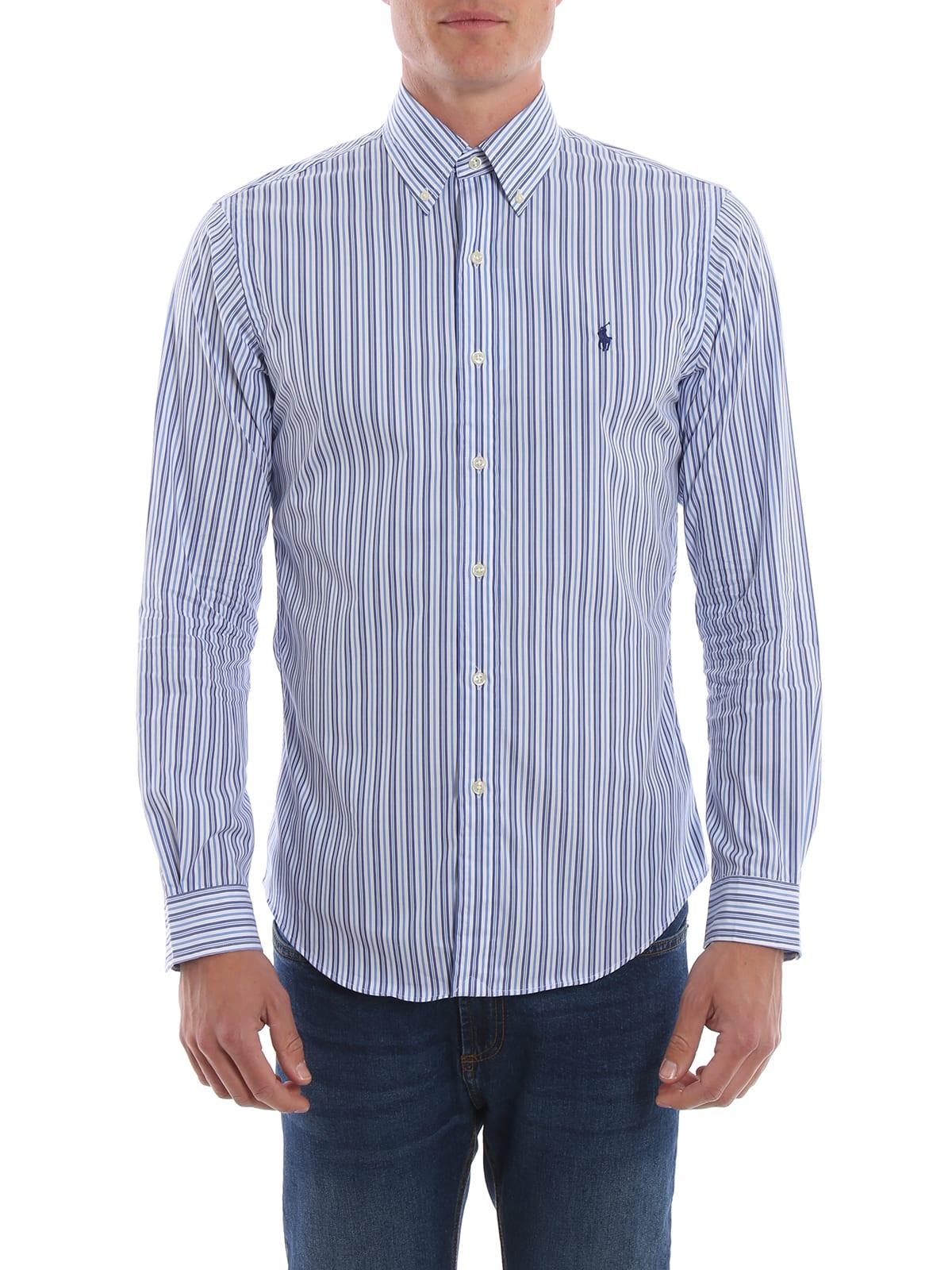 finest selection 84a21 4535d Polo Ralph Lauren Polo Ralph Lauren Camicia A Quadri In ...