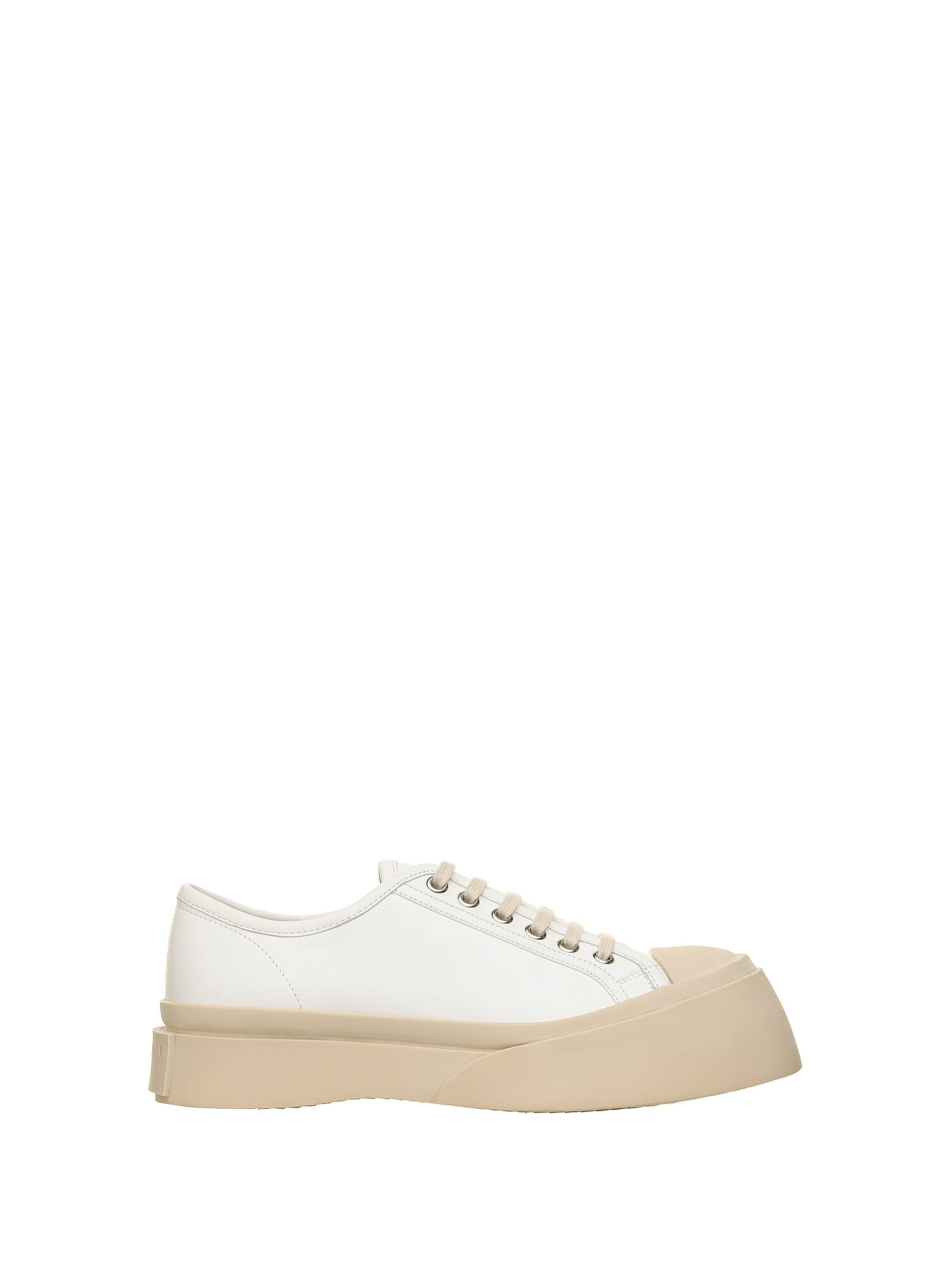 MARNI LOW TOP PABLO SNEAKERS