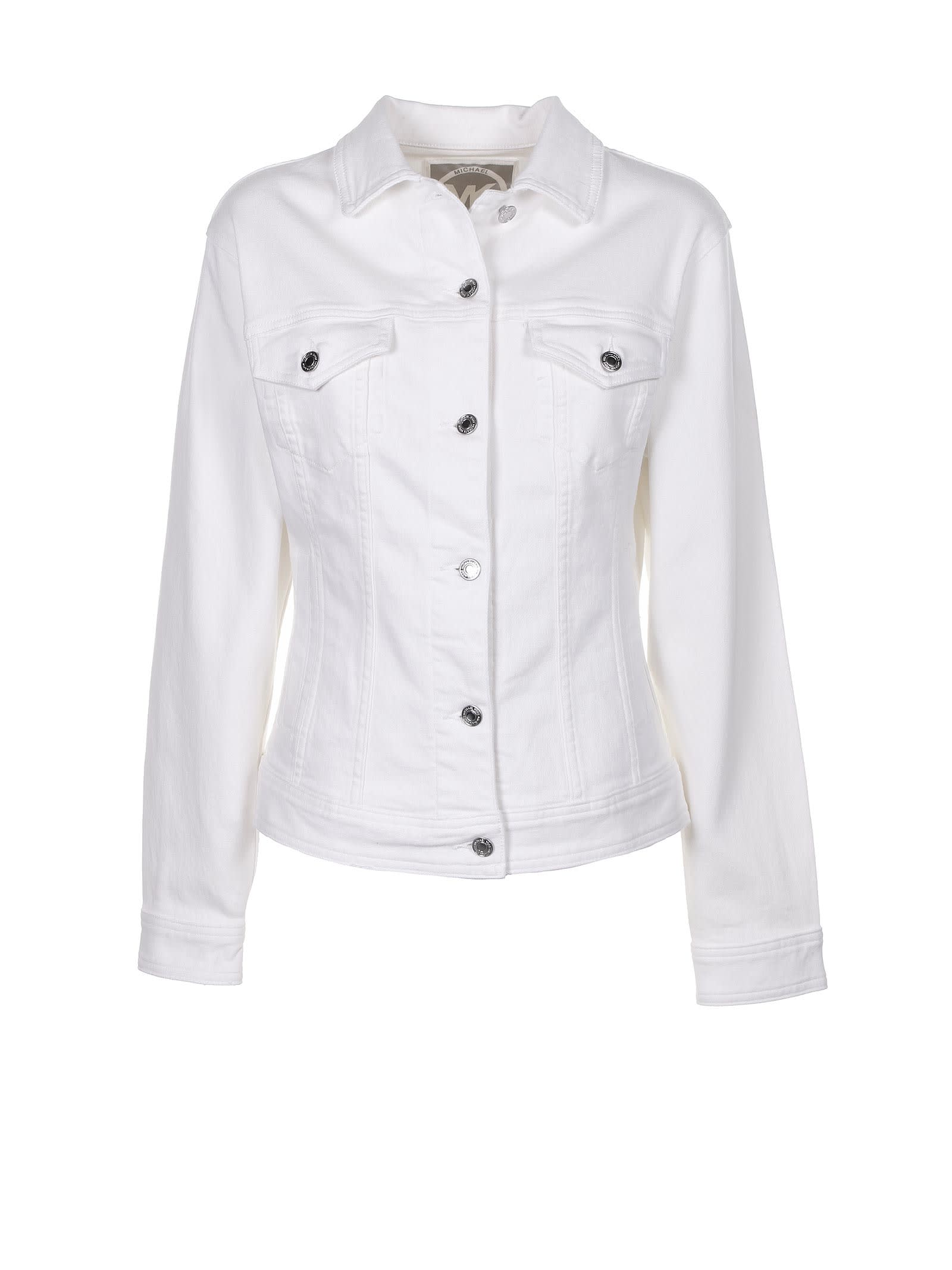 Michael Kors Michael Kors Denim Jacket