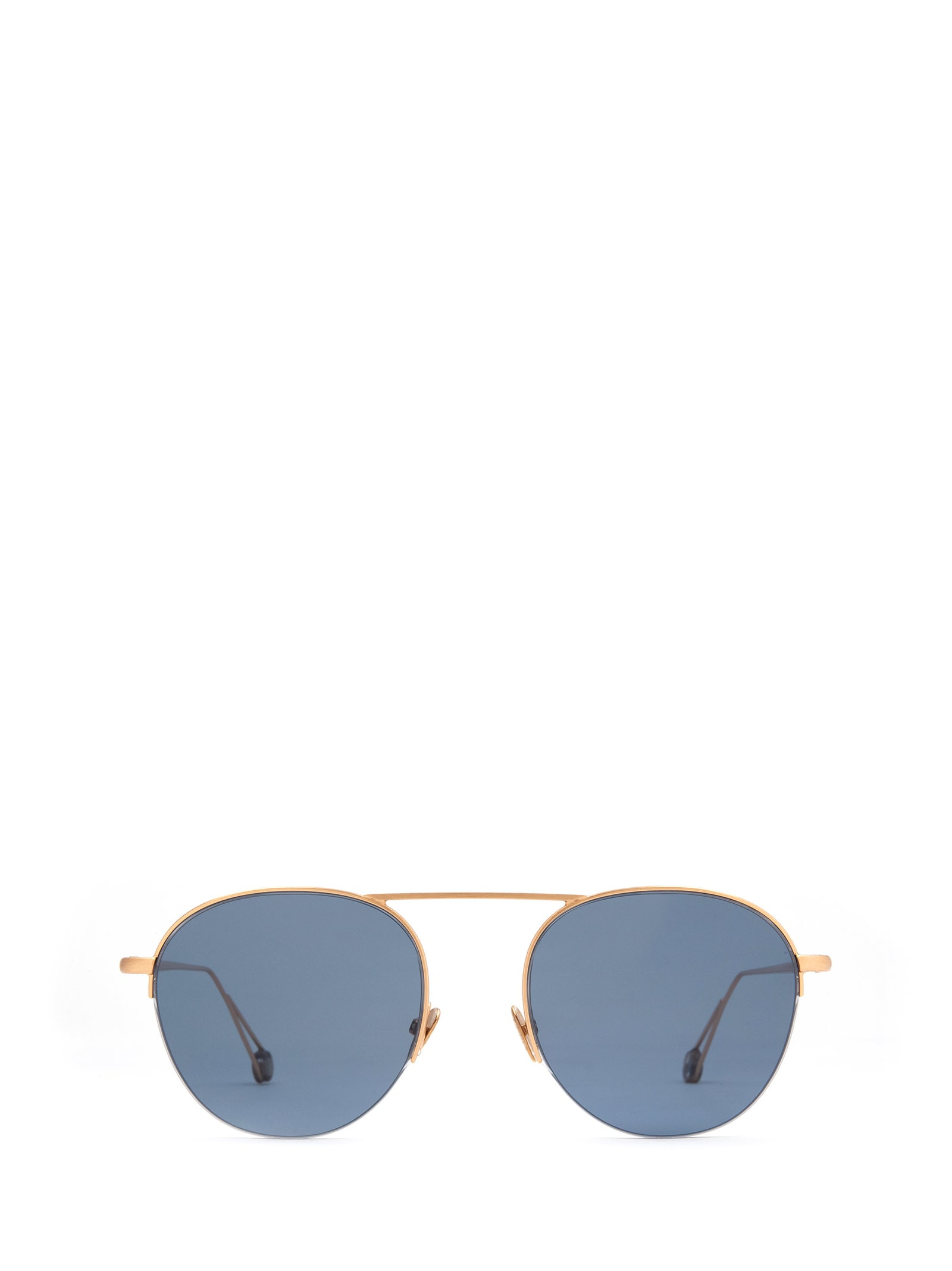 AHLEM Ahlem Place Wagram Rose Gold Sunglasses