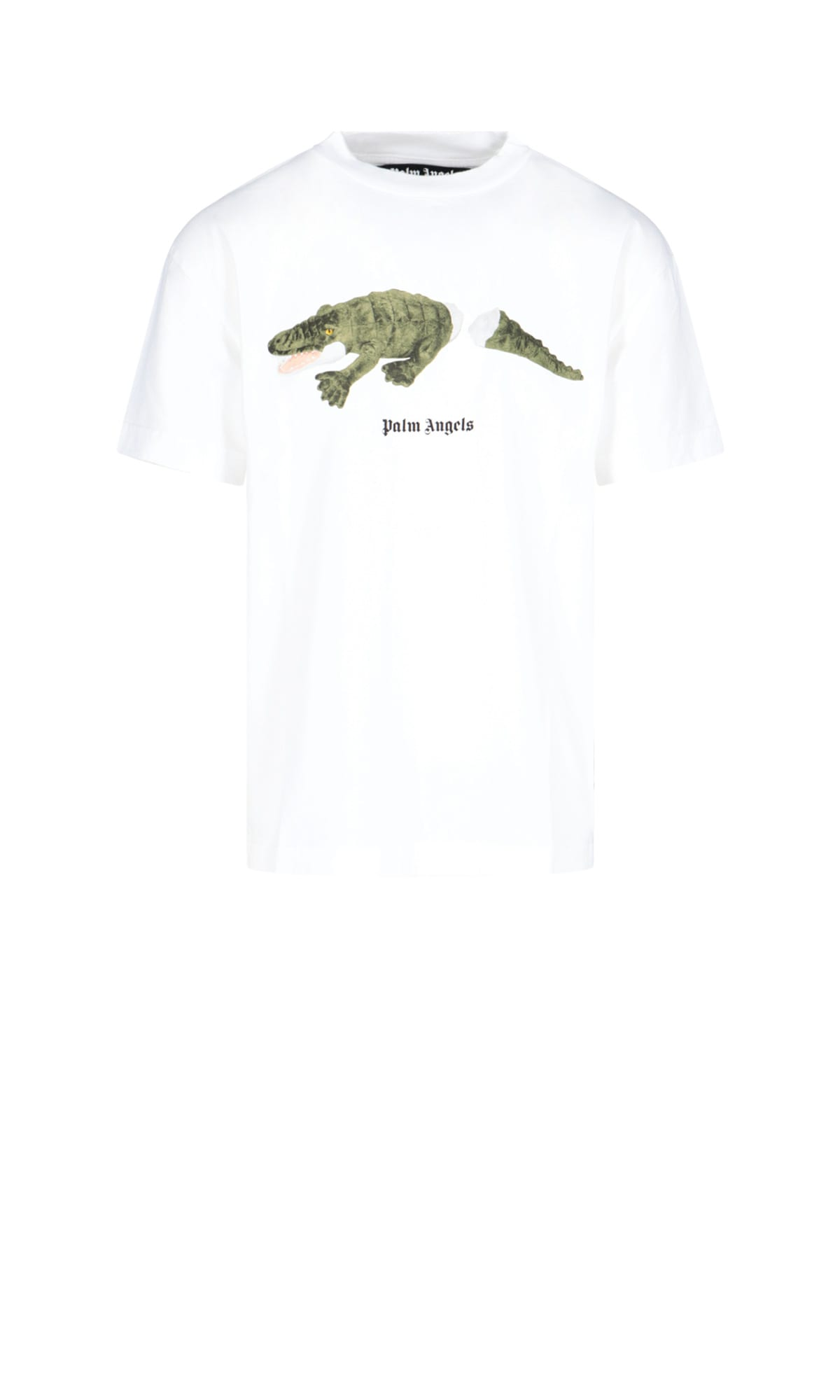 Palm Angels SHORT SLEEVE T-SHIRT