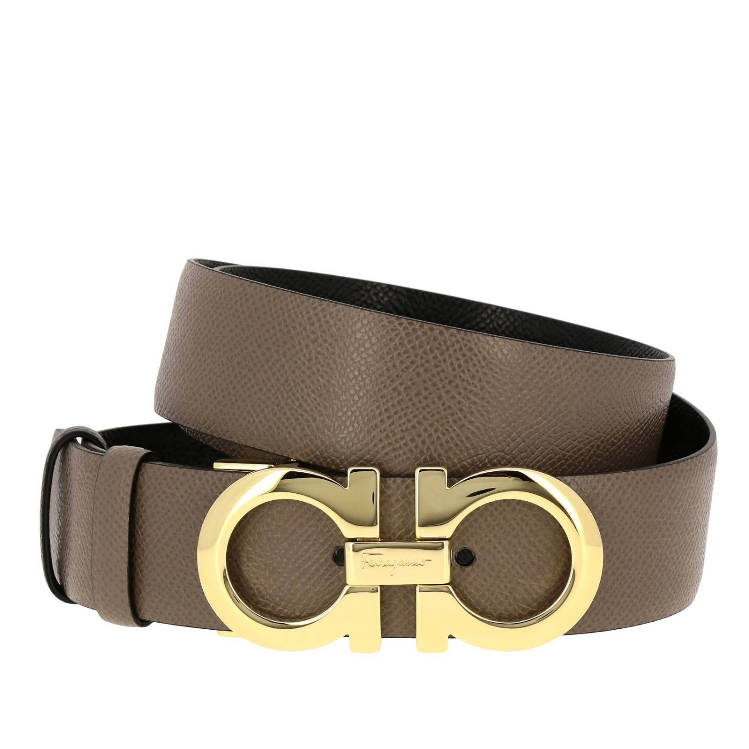 Salvatore Ferragamo Salvatore Ferragamo Belt Adjustable ...