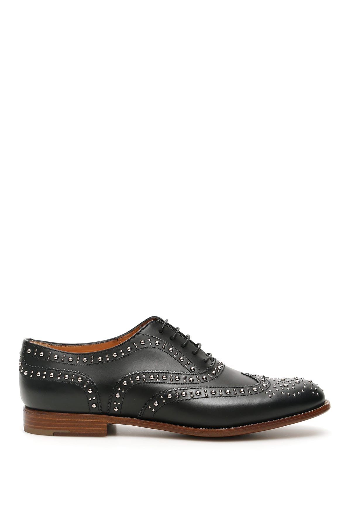 Church's BURWOOD 7 MET BROGUE SHOES