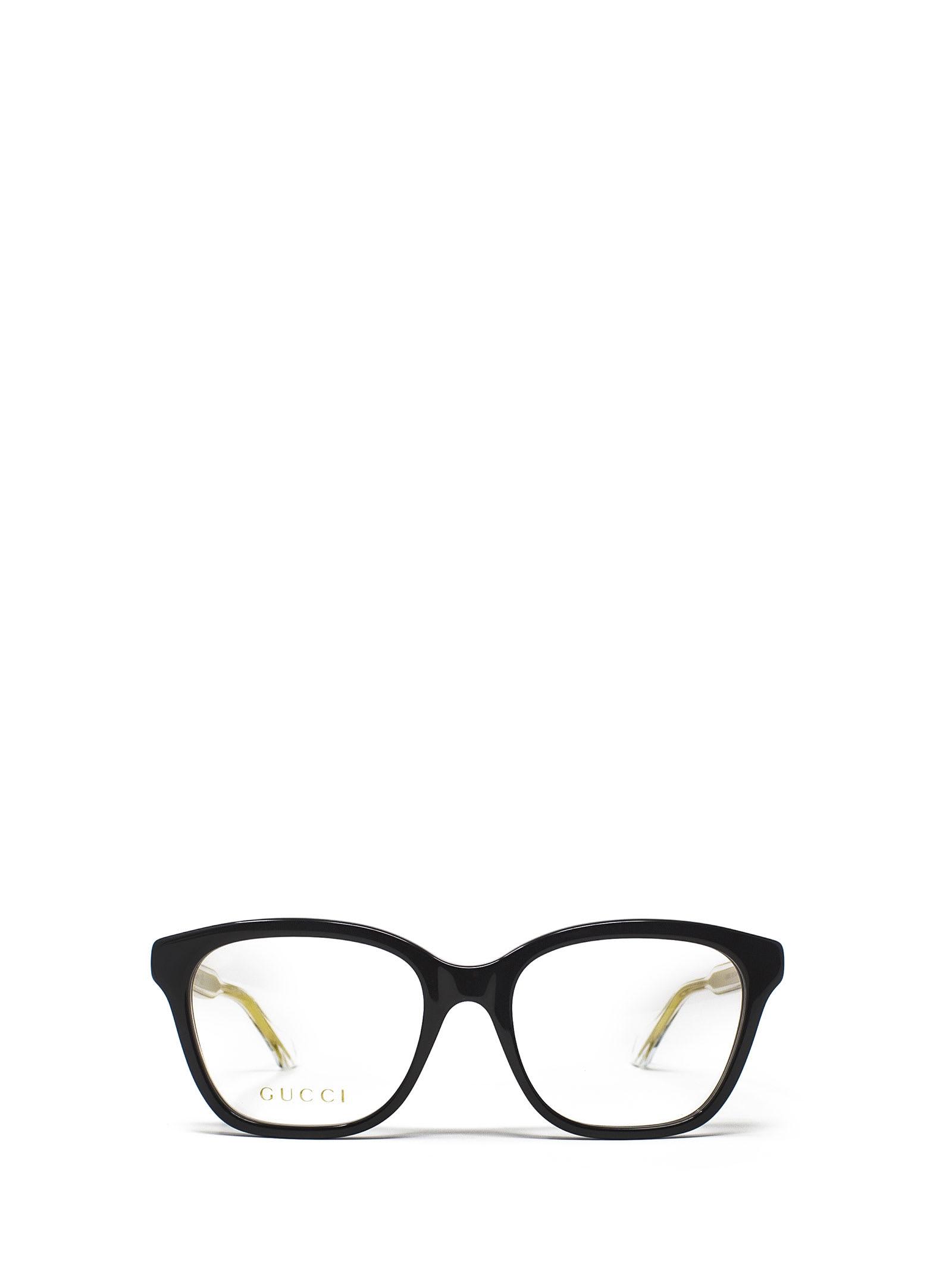 Gucci Gg0566o Black Glasses
